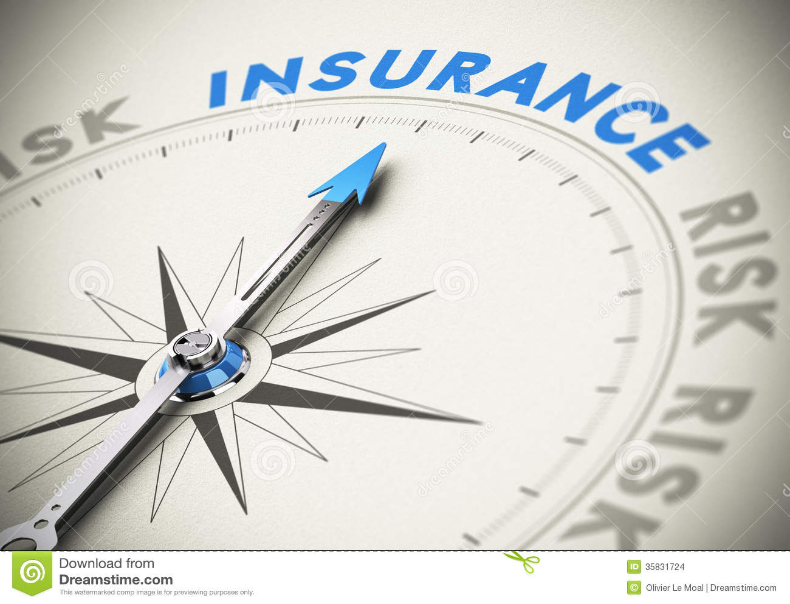 Концепция страхования или обеспечения