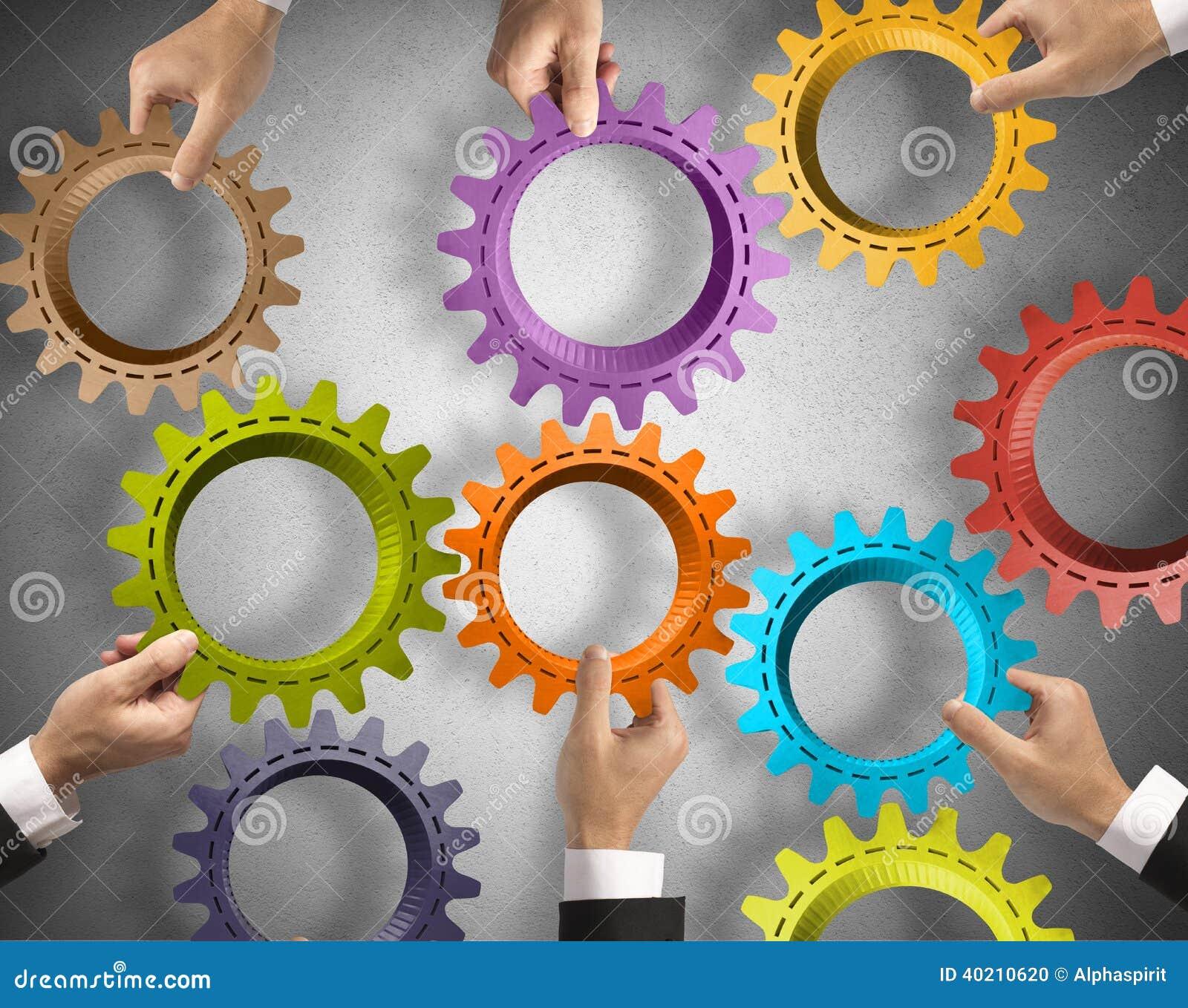 Концепция сыгранности и интеграции
