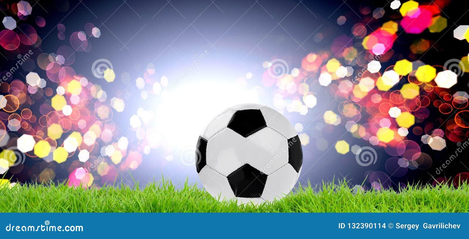 Концепция футбольного матча спорт индустрии
