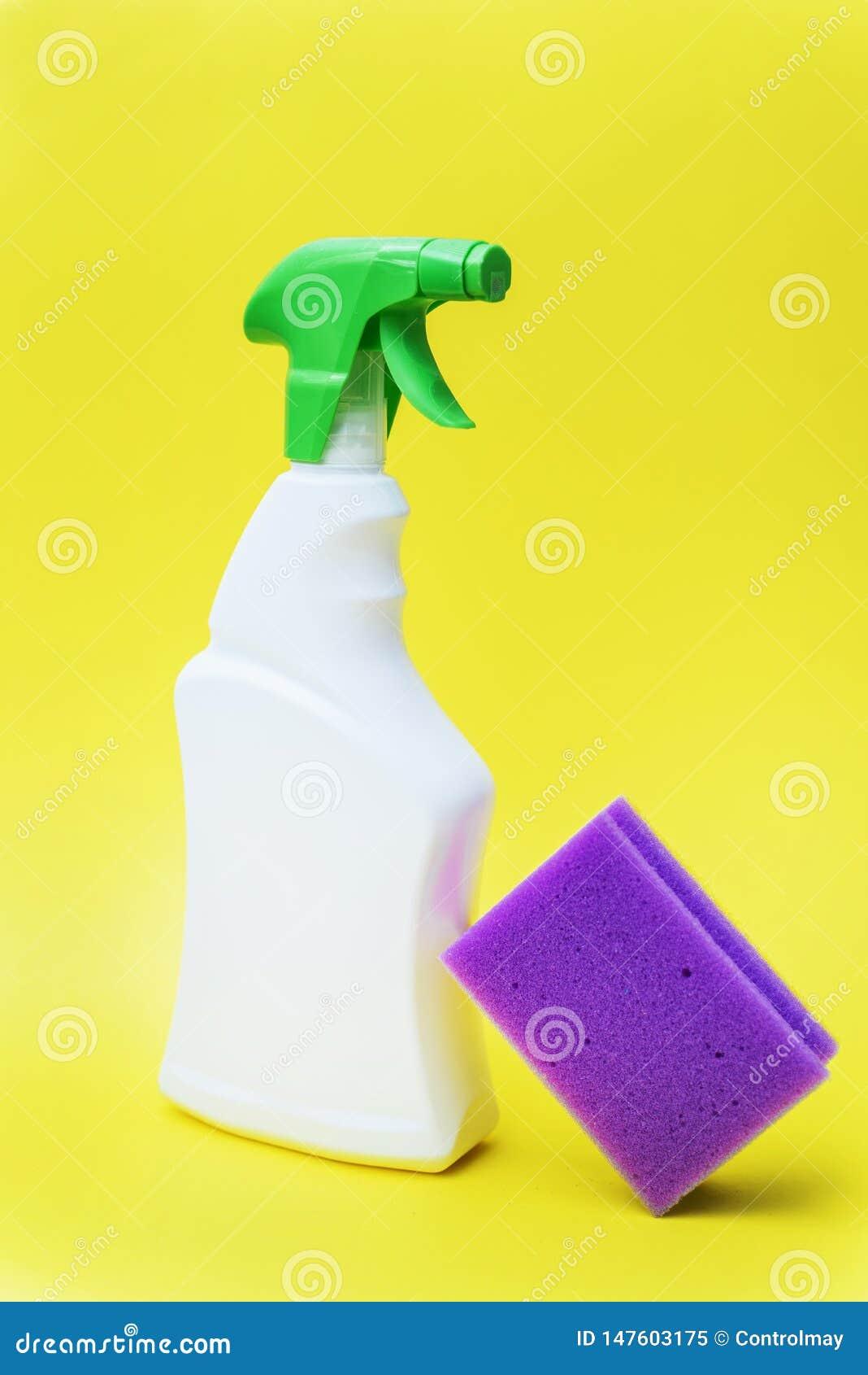 Концепция чистки дома или гостиницы