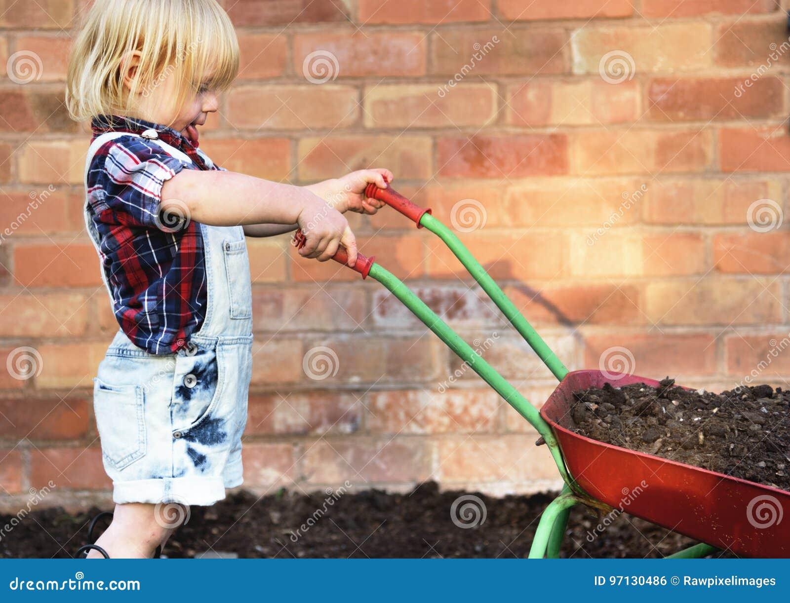 Концепция Acitivity ребенка отрочества отродья ребенк