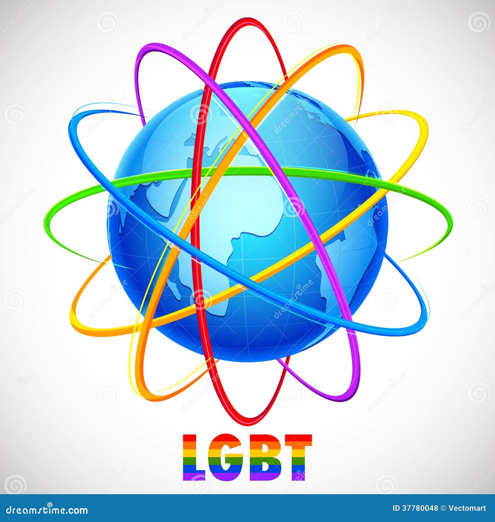 Концепция LGBT Awarness