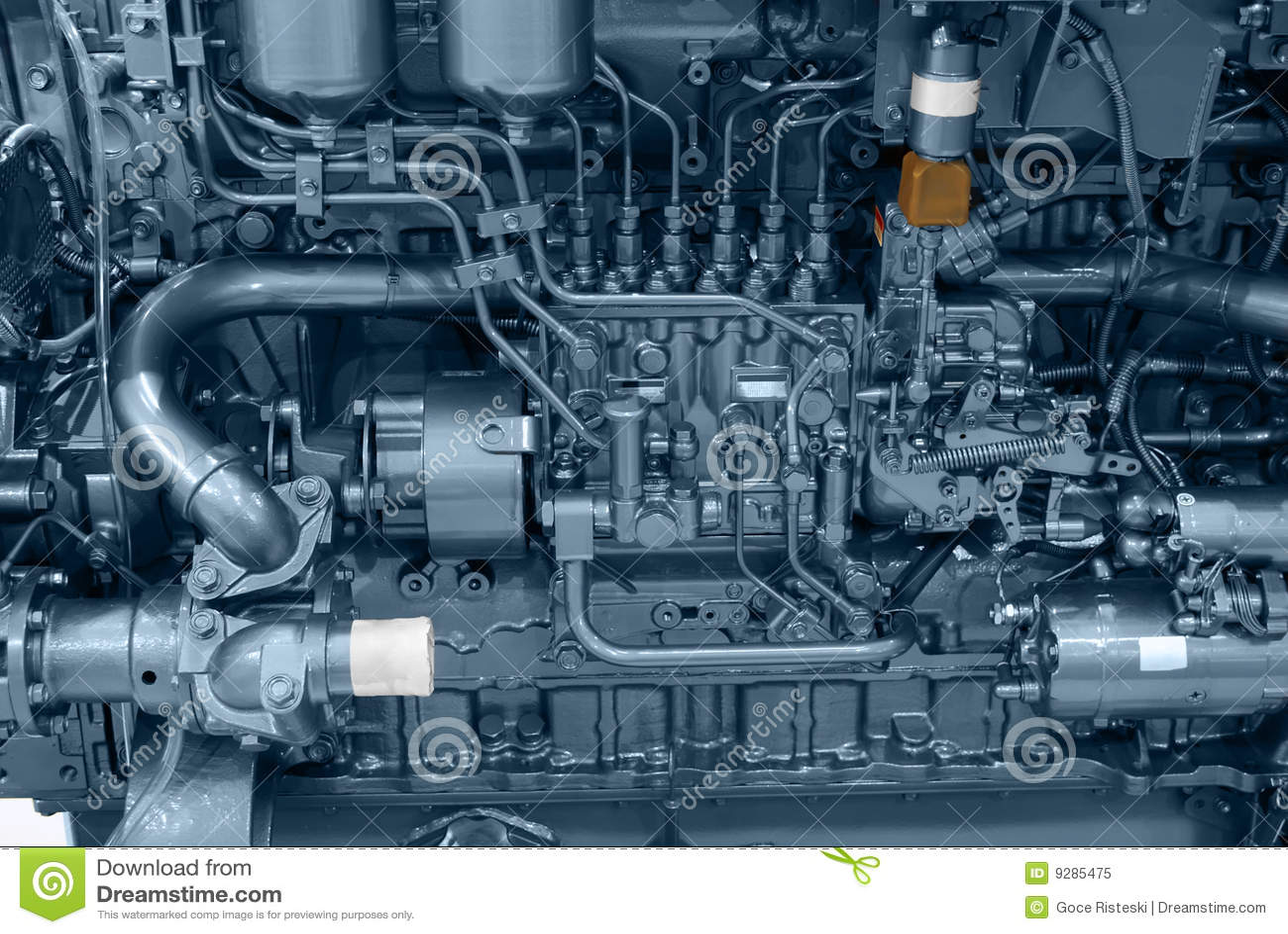 корабль двигателя