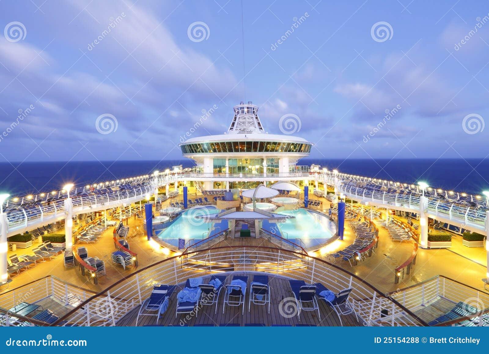 корабль сумрака круиза