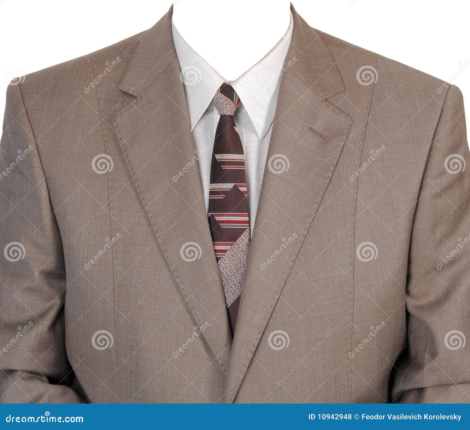 коричневый человек s куртки