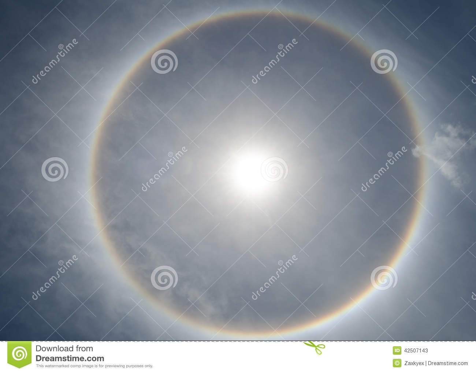 Корона Солнце