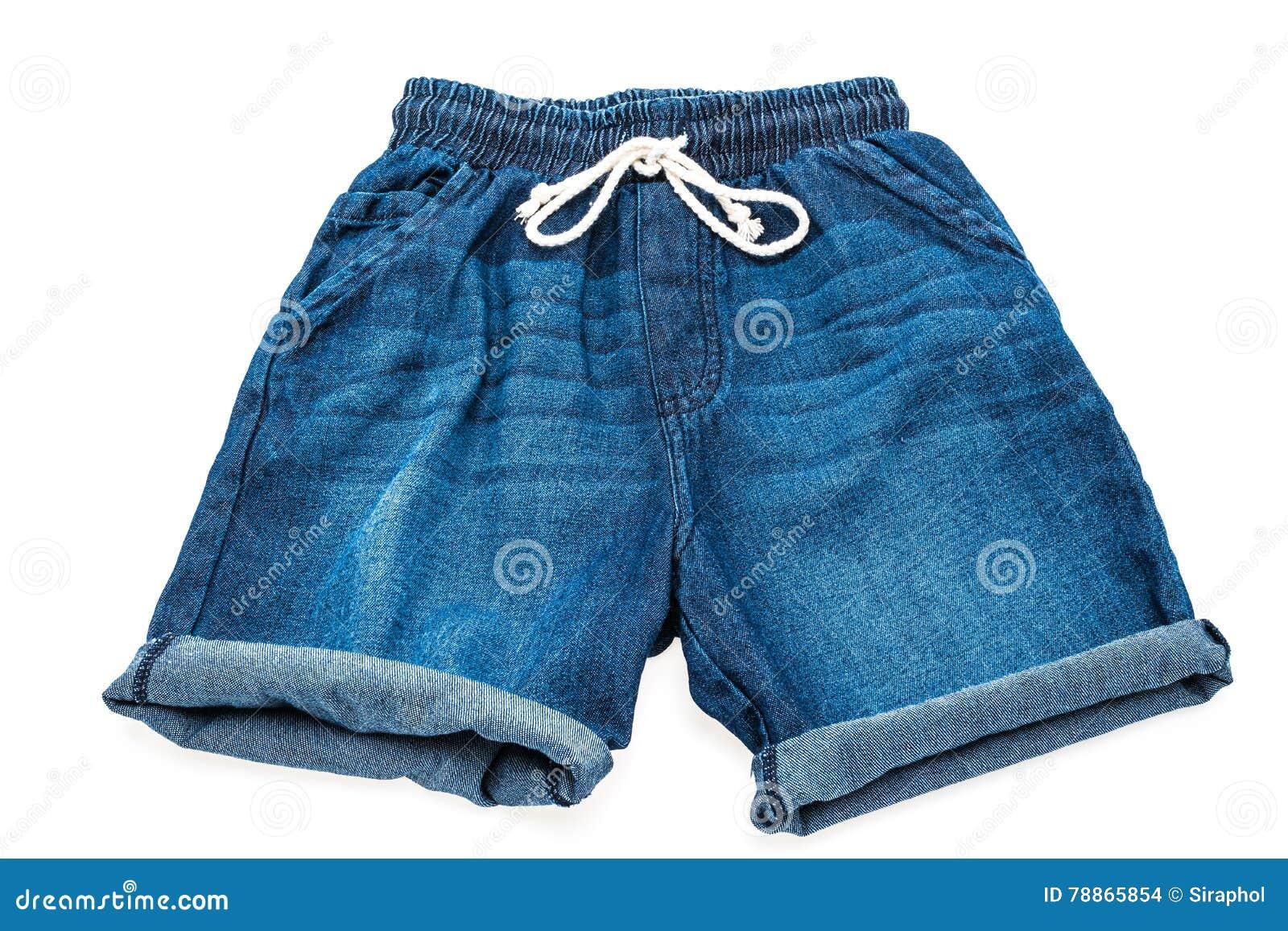 Короткие брюки и одежды