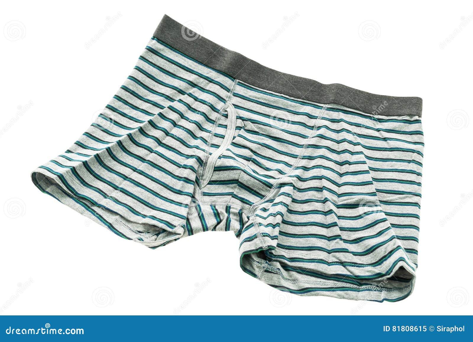 Короткие нижнее белье и брюки для людей