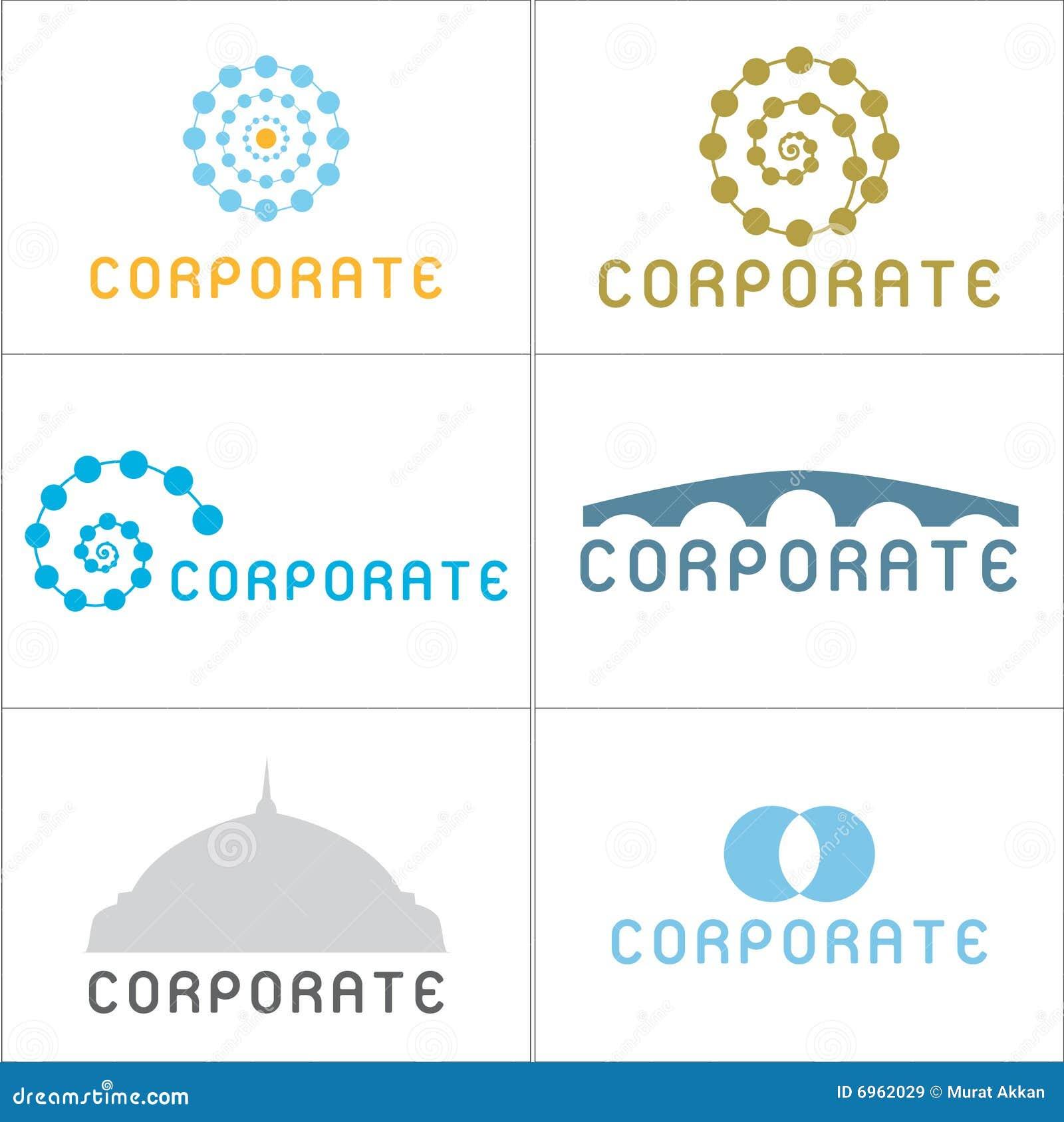 корпоративные логосы