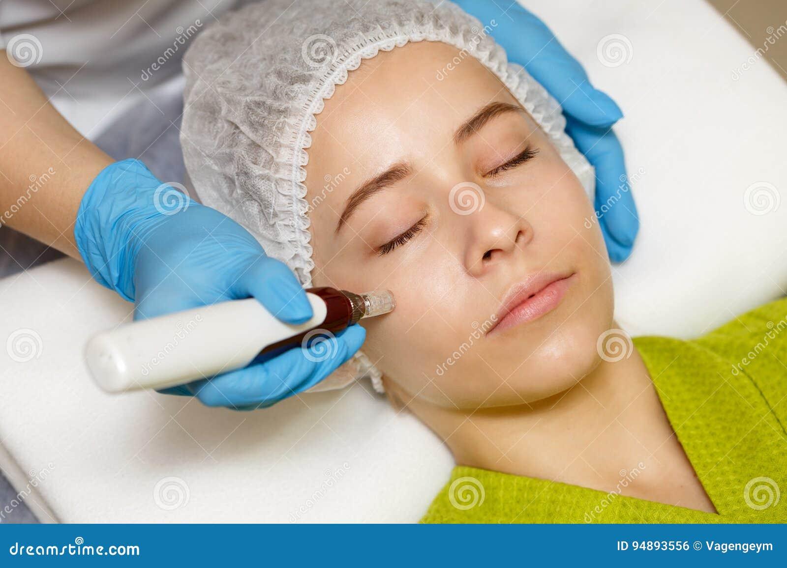 Косметология оборудования Mesotherapy