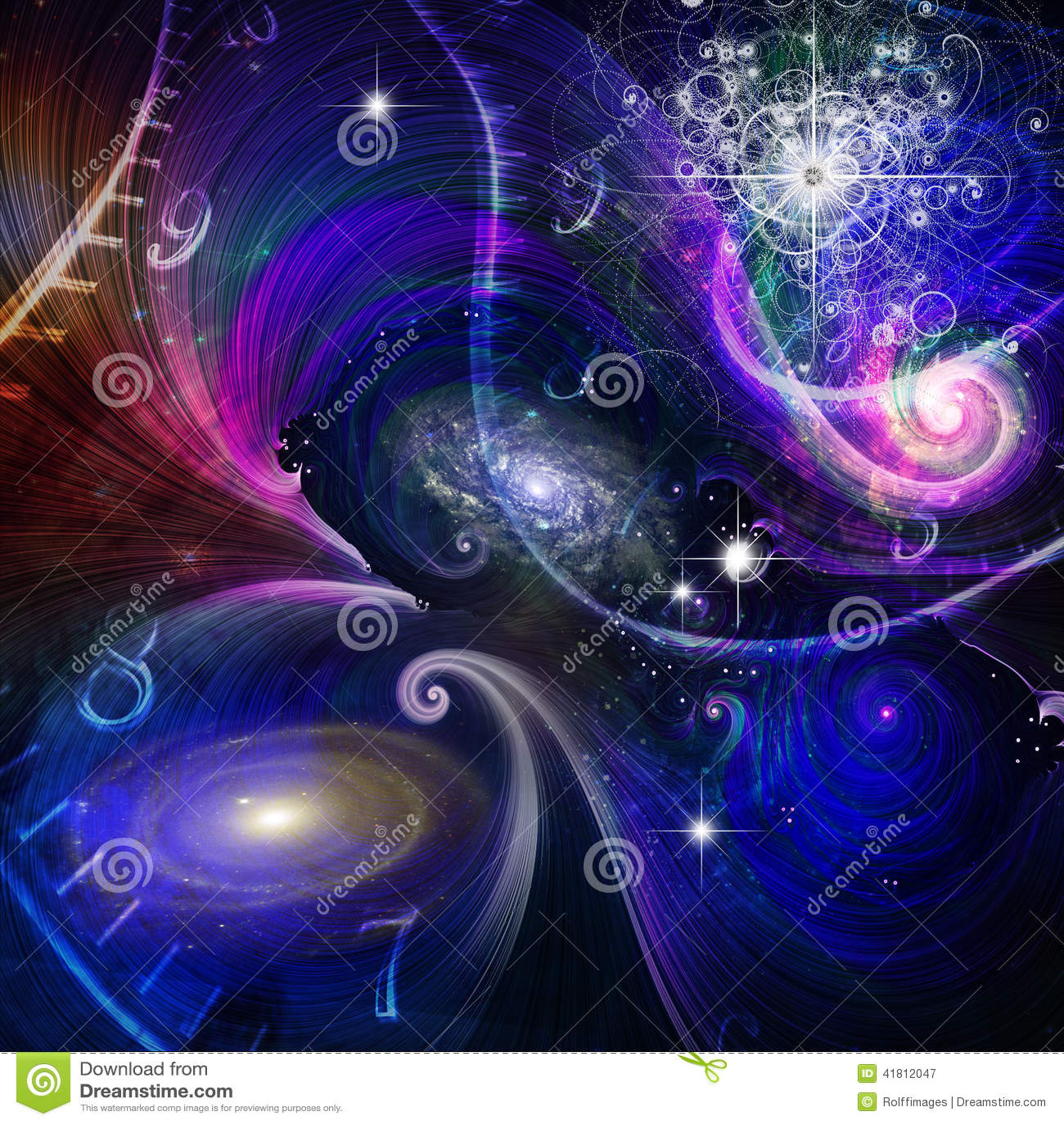 Космическое время и квантовая физика