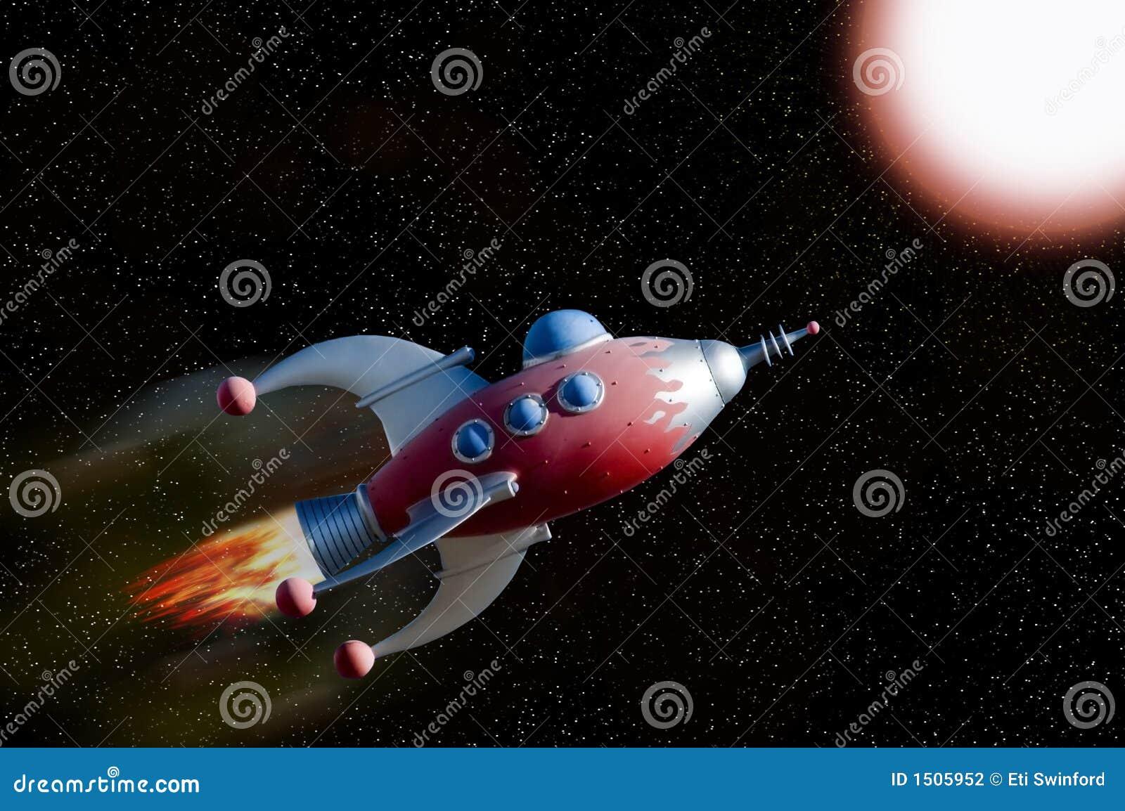 космос исследователя