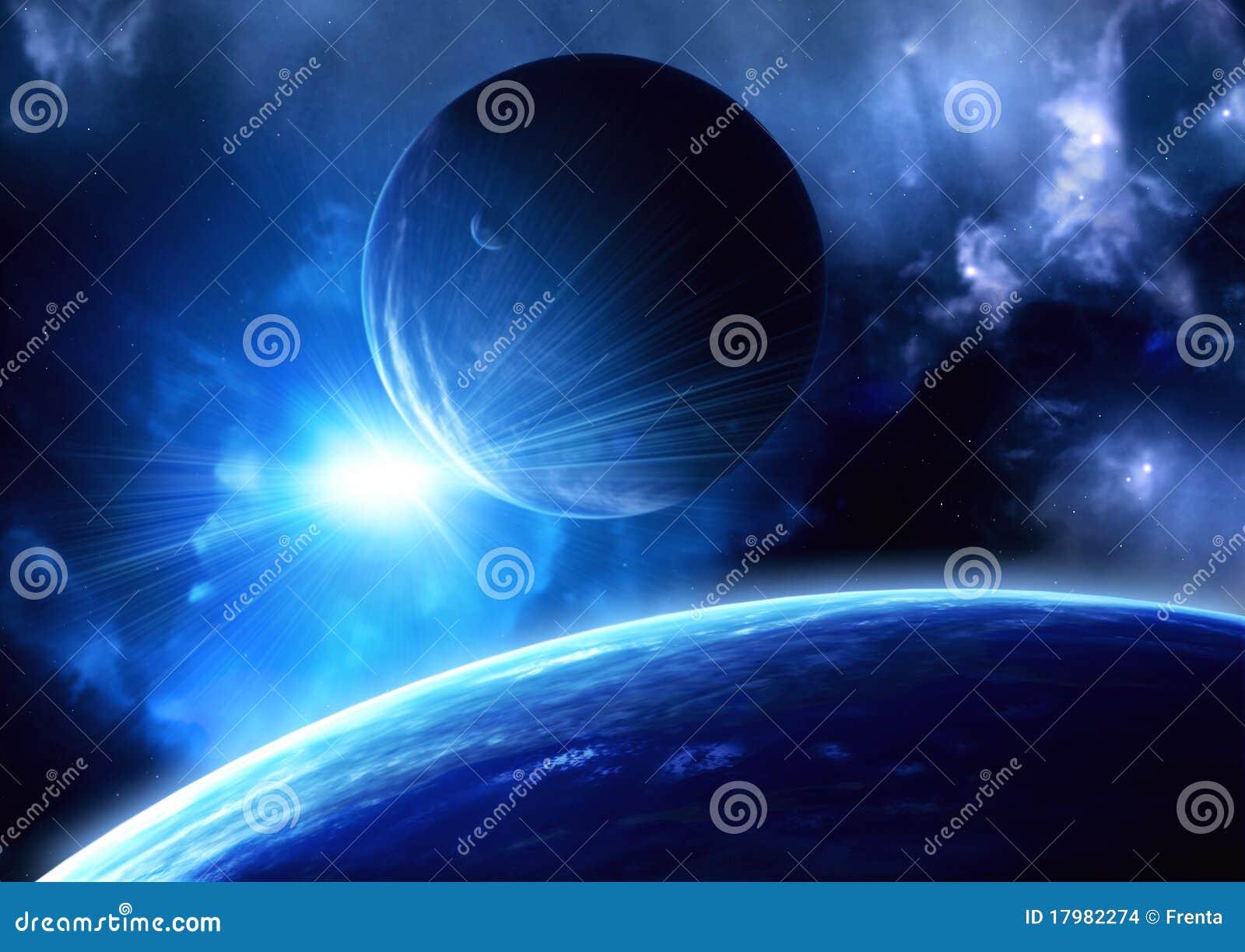 космос пирофакела