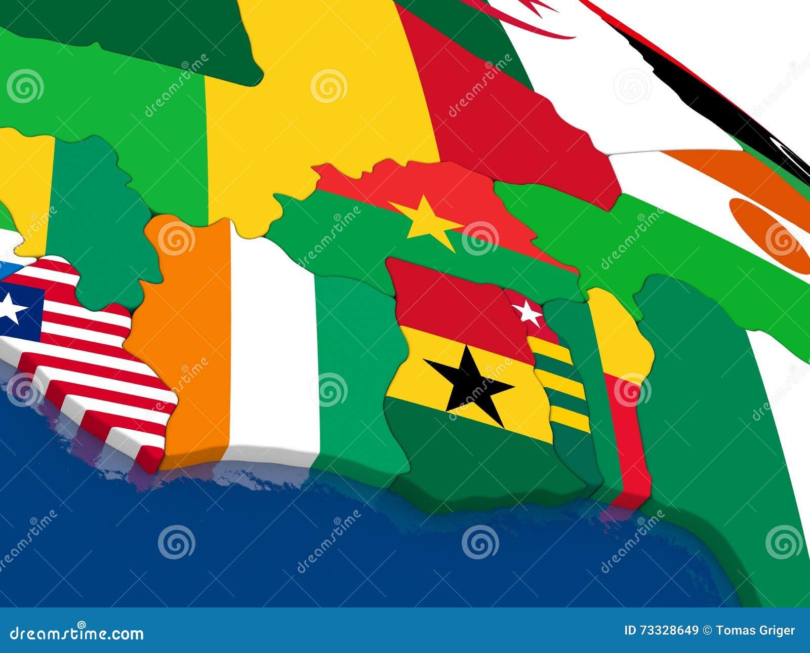 Кот д ивуар-гана