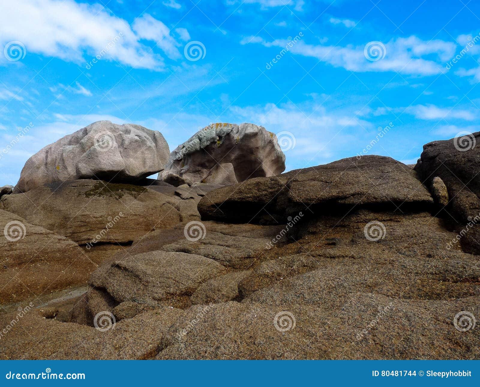 Коут de Granit Поднимать
