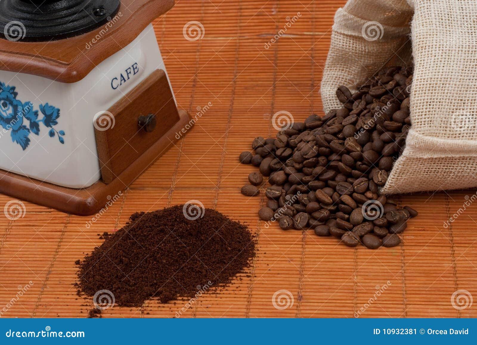 кофе свежий