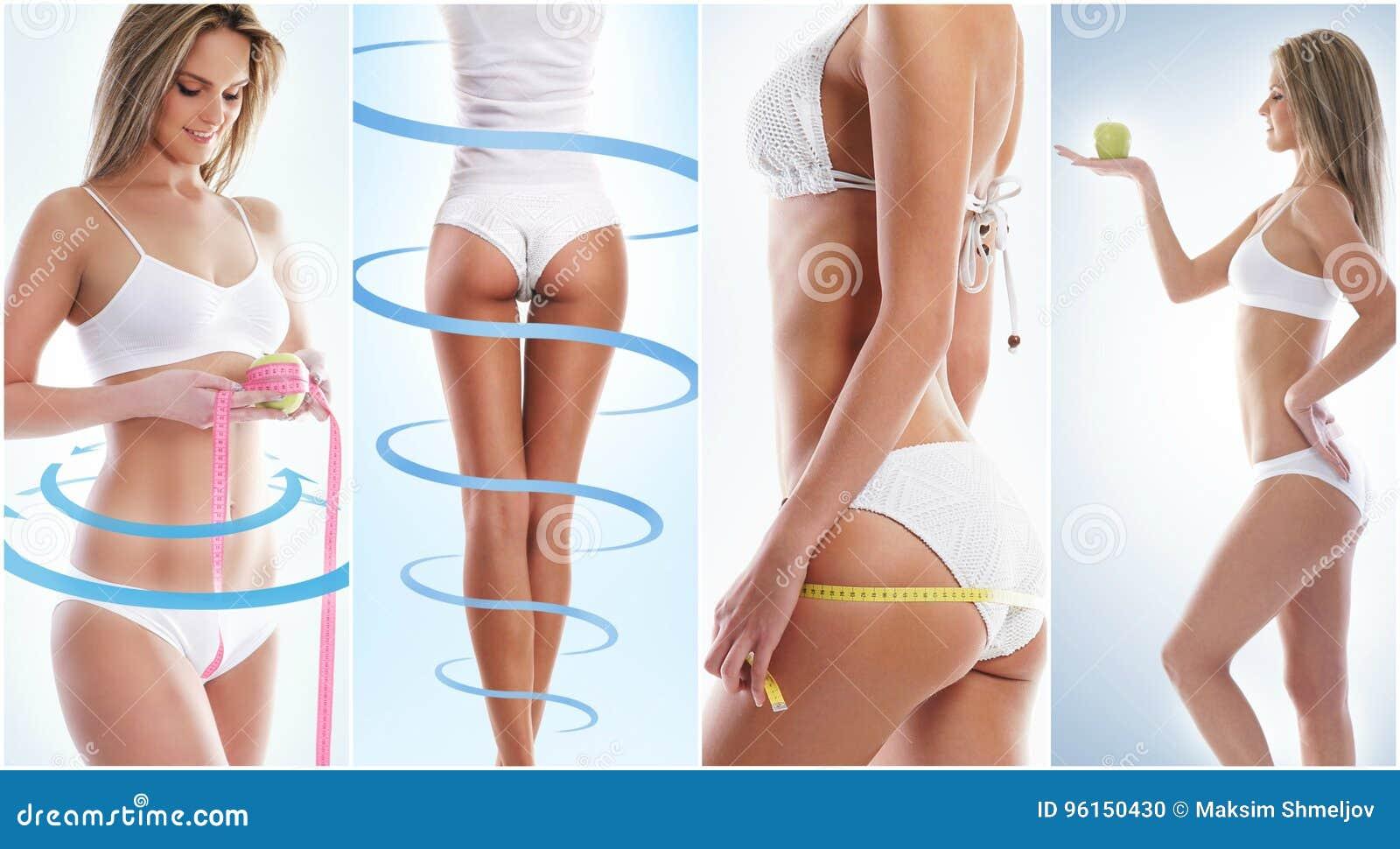 Фото женских тел