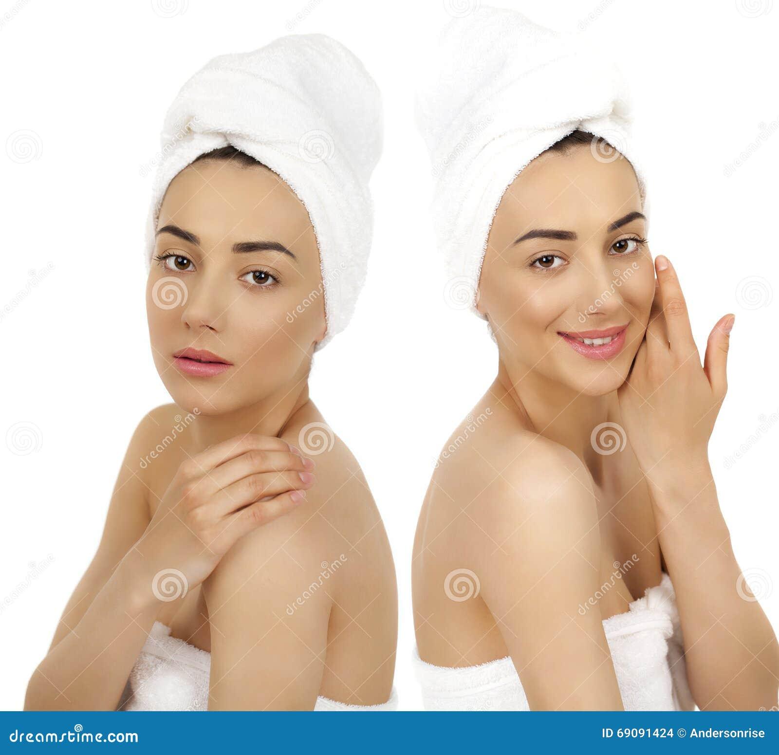 фото красивых оголенных женщин
