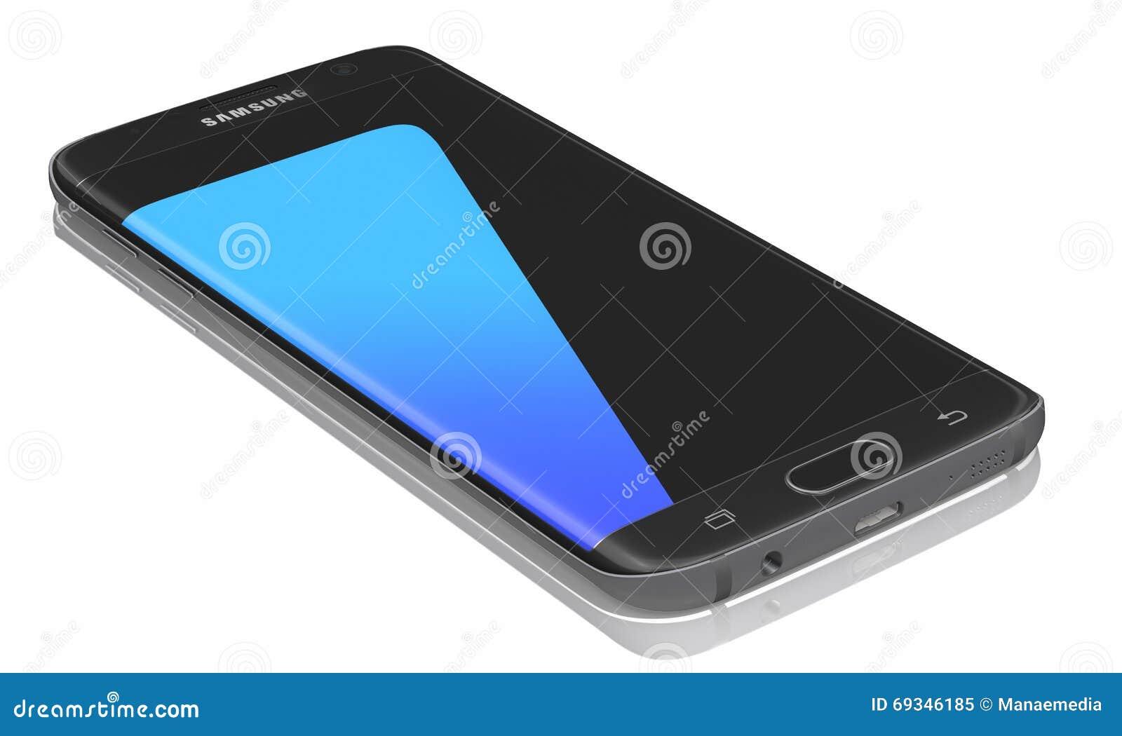 Край галактики s7 Samsung