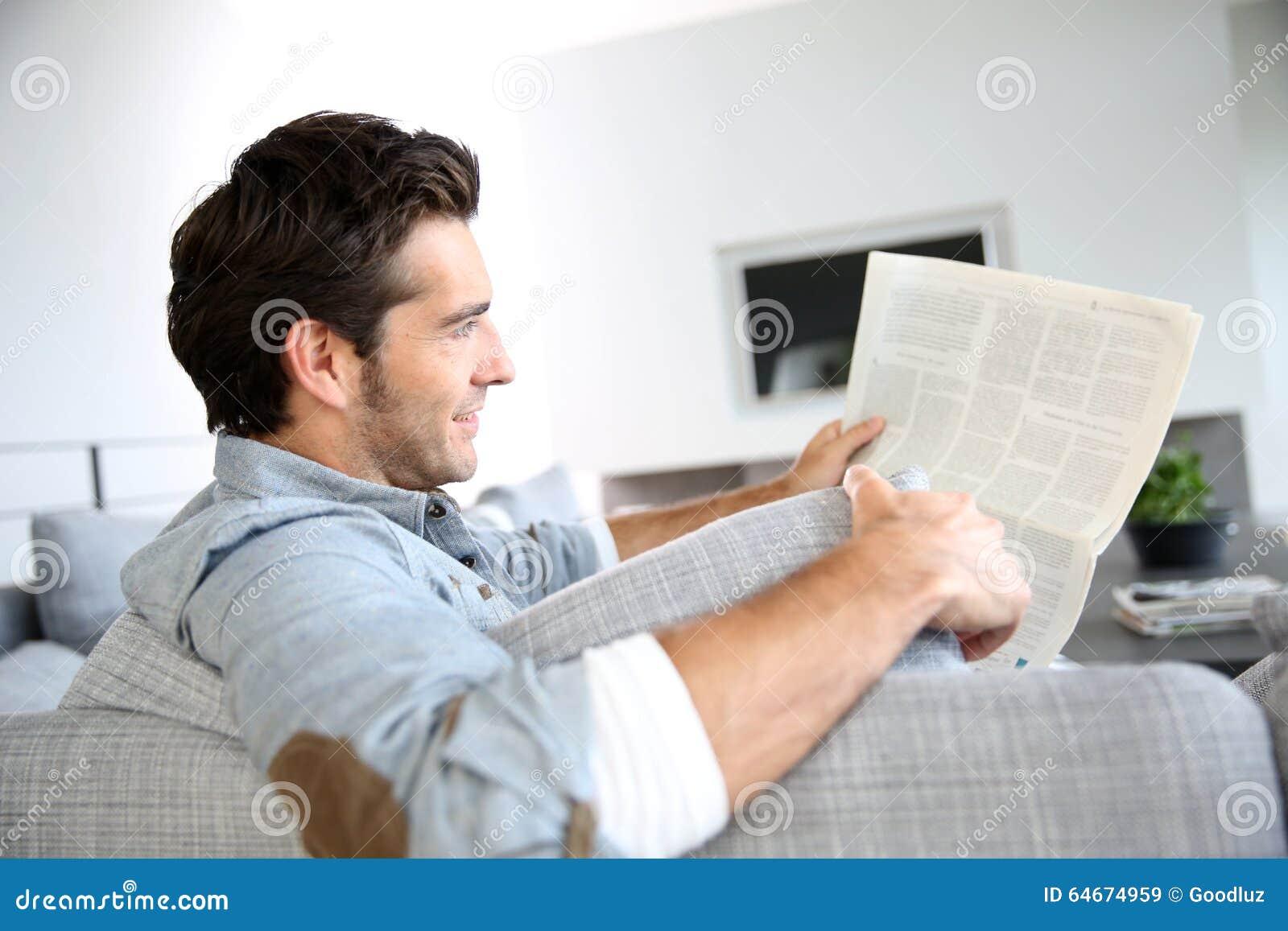 Красивая газета