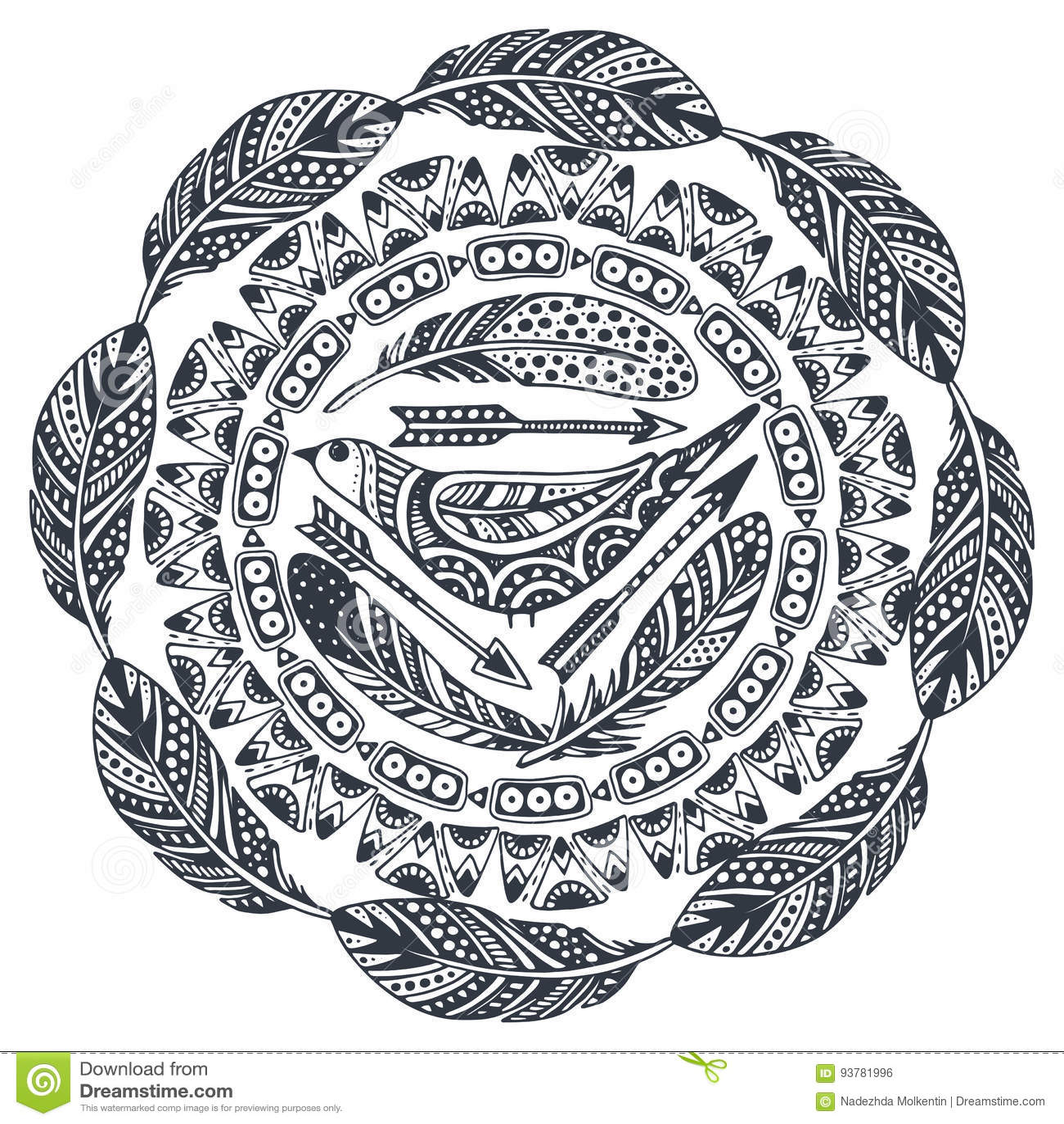 Красивые печати