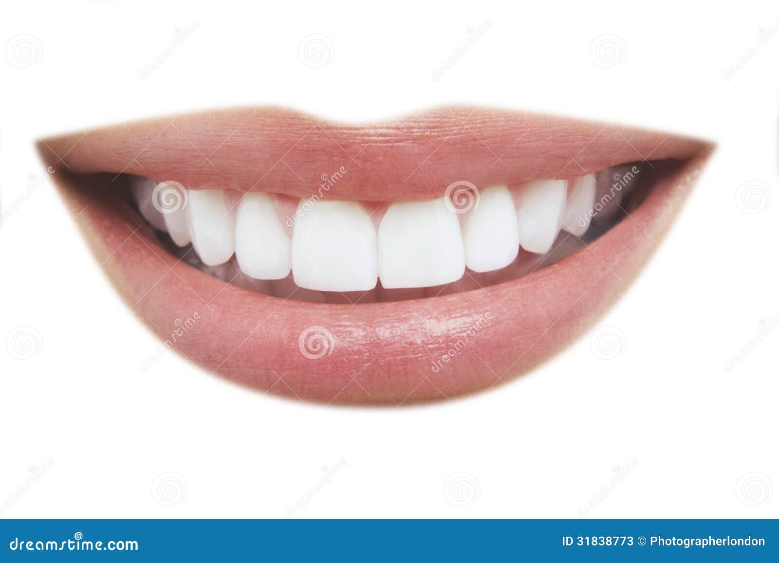 Как в фотошопе сделать светлее зуб