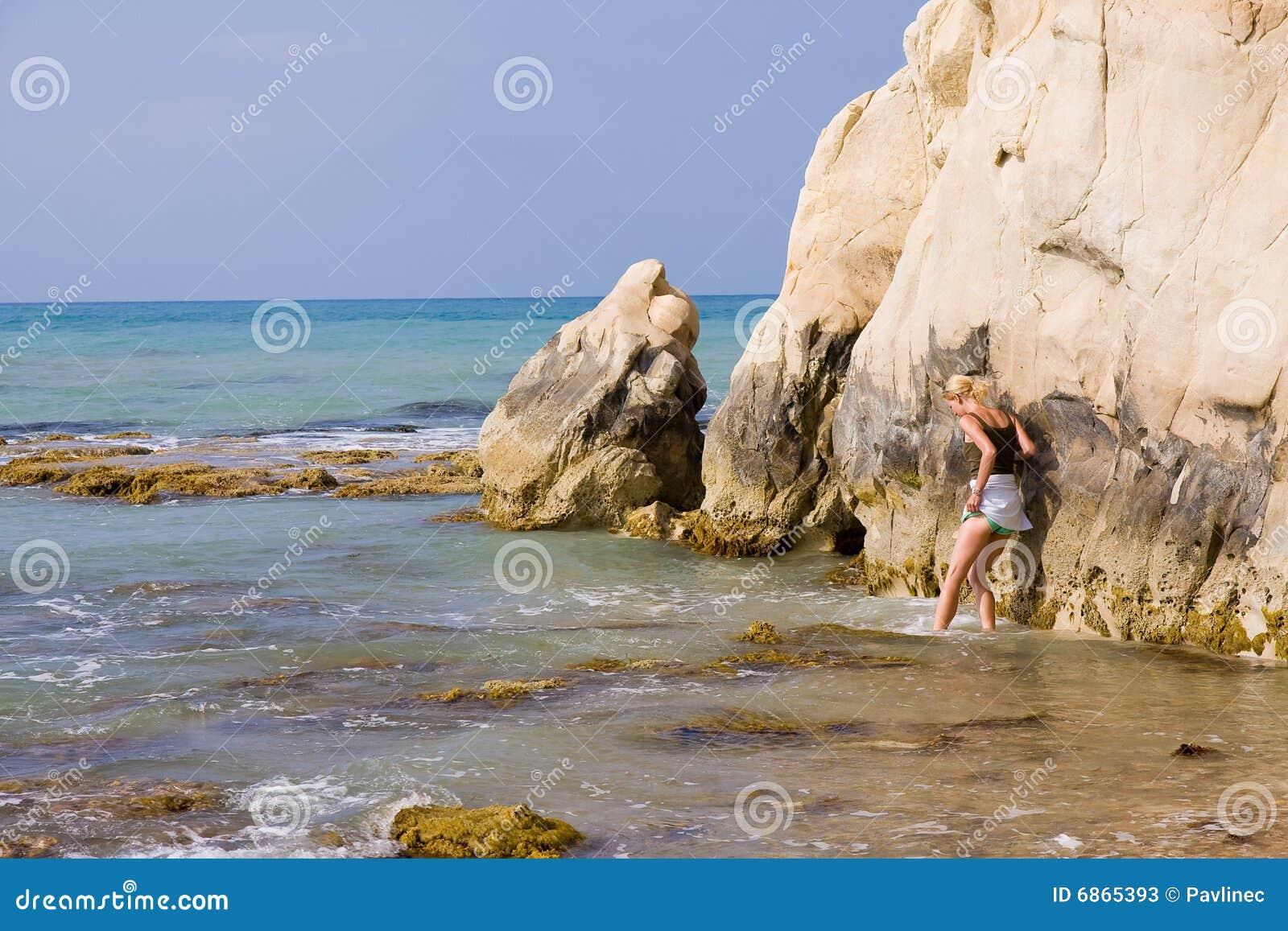 красивейшая береговая линия