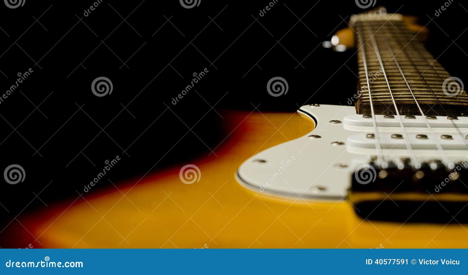 Красивейшая гитара