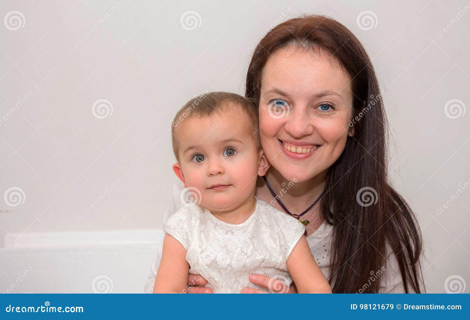 красивейшая мать