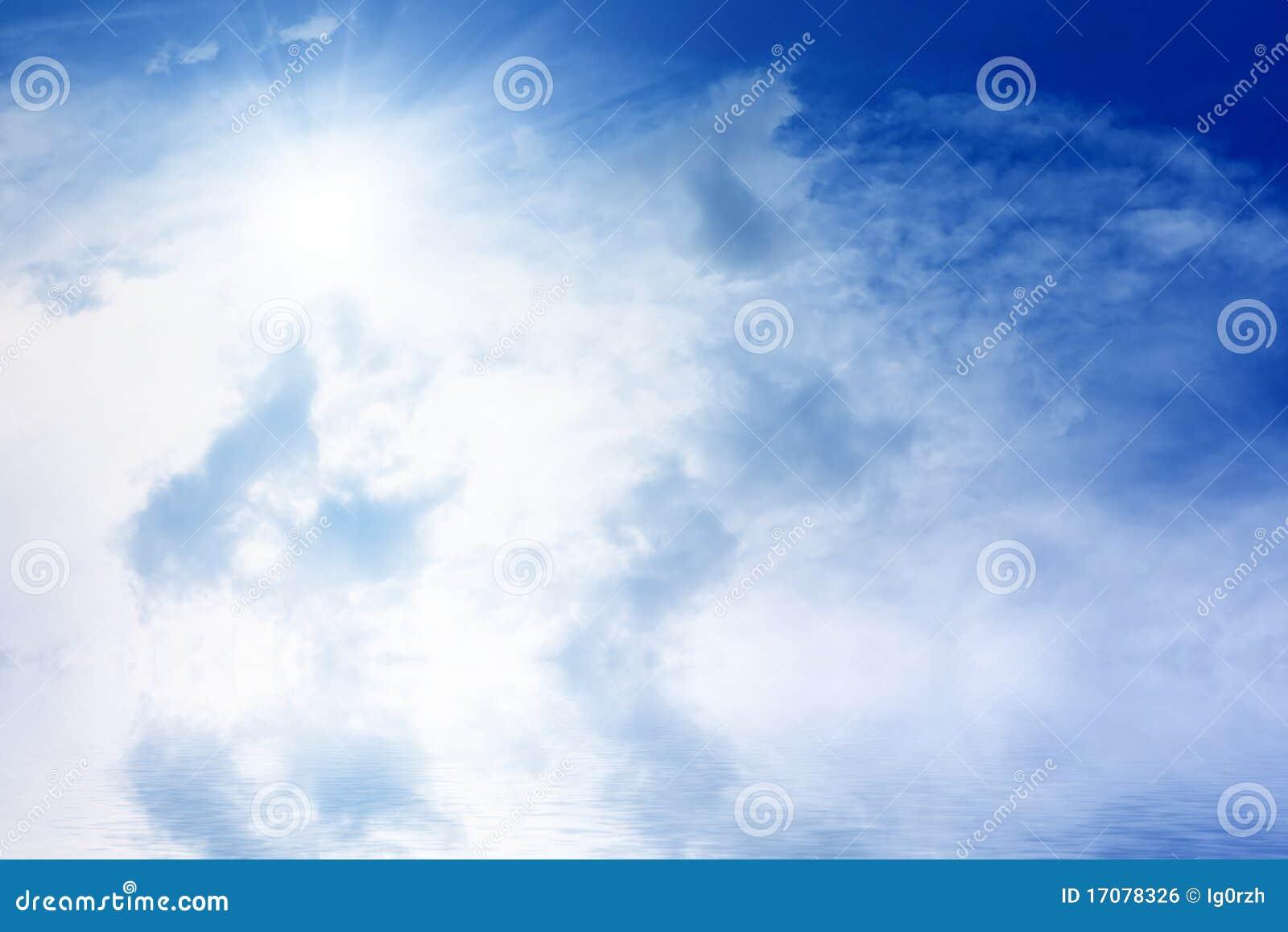 красивейшее небо