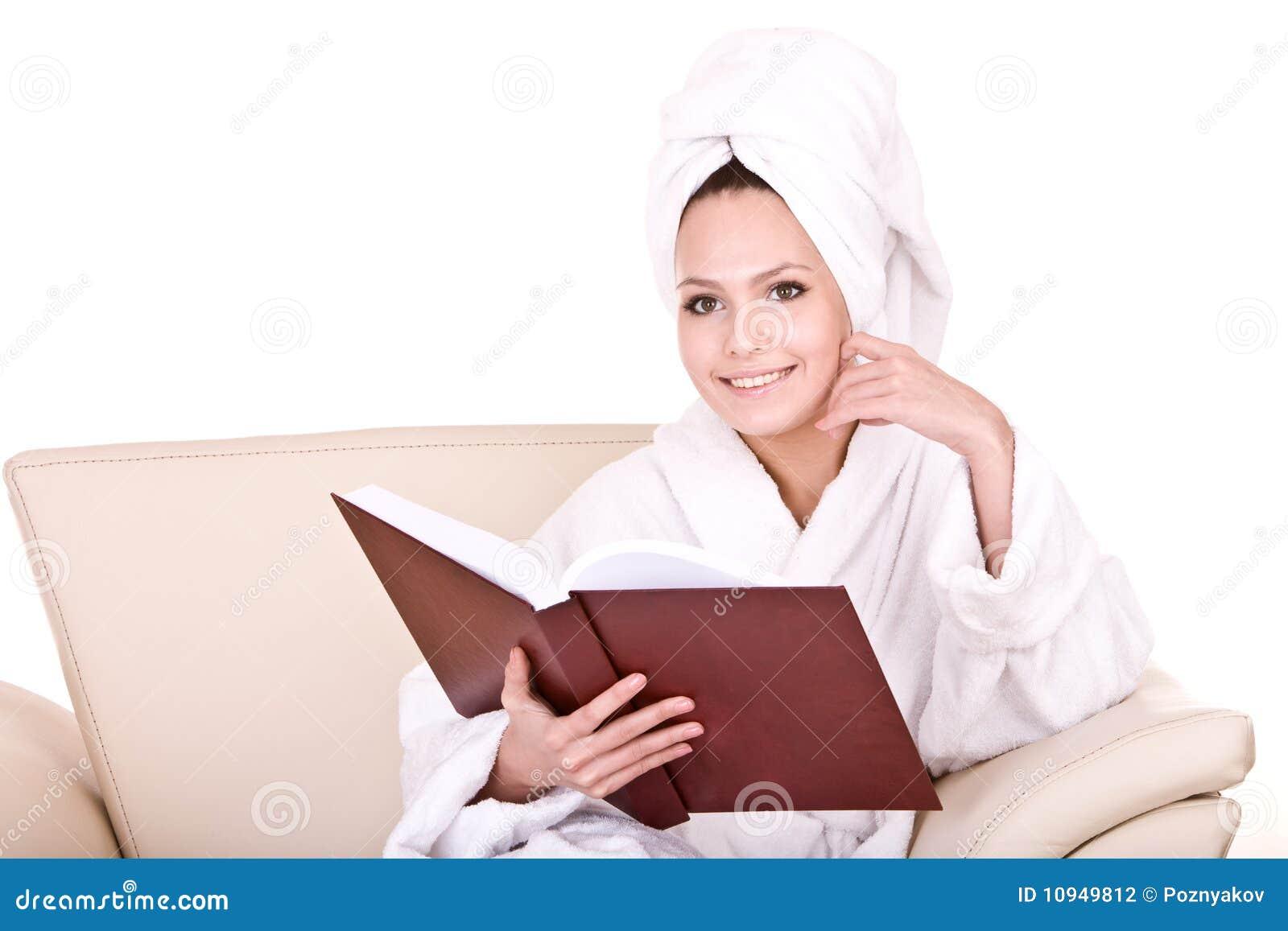красивейшее прочитанное крытое дома девушки книги