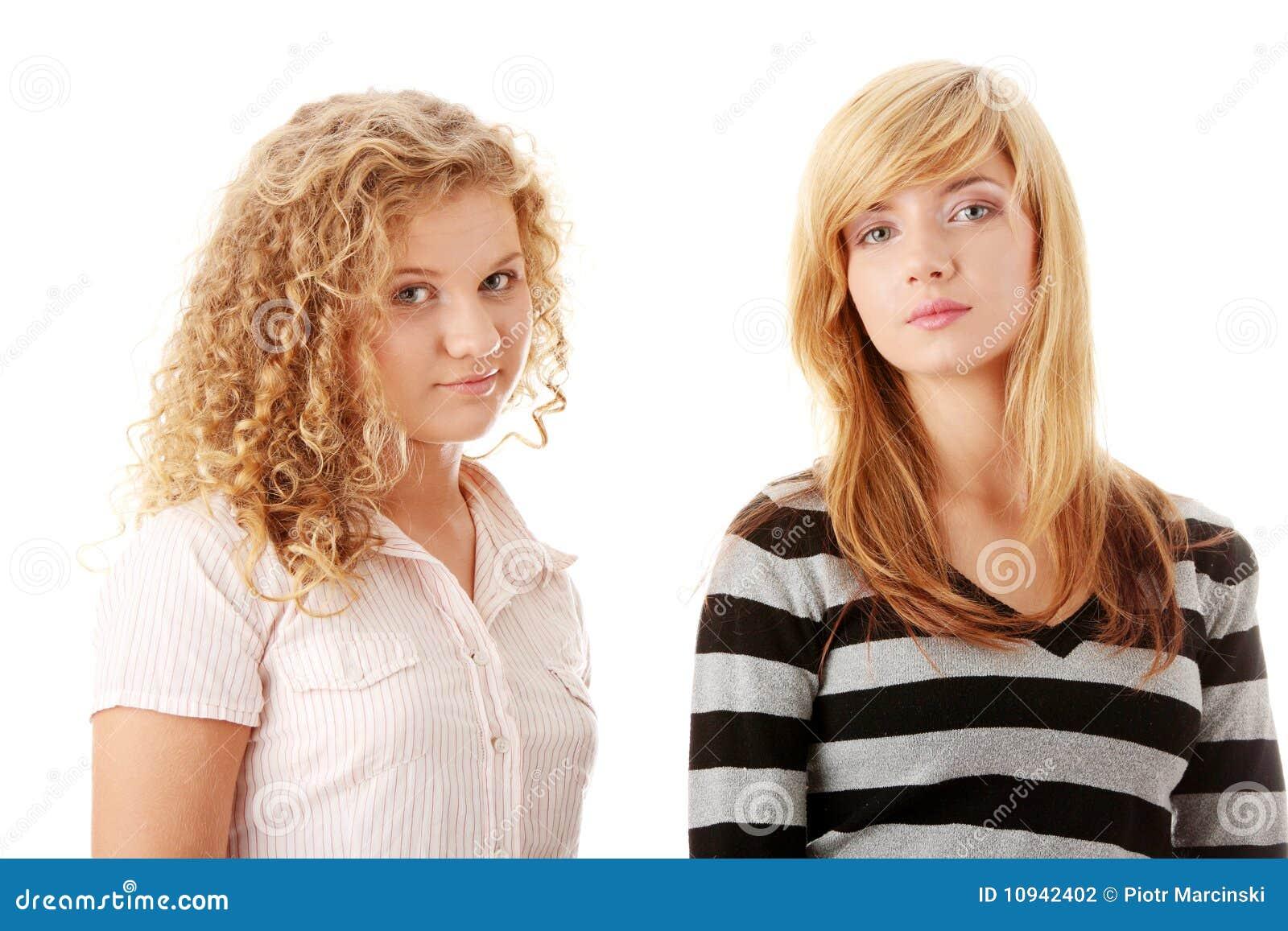 красивейшие белокурые подруги предназначенные для подростков 2