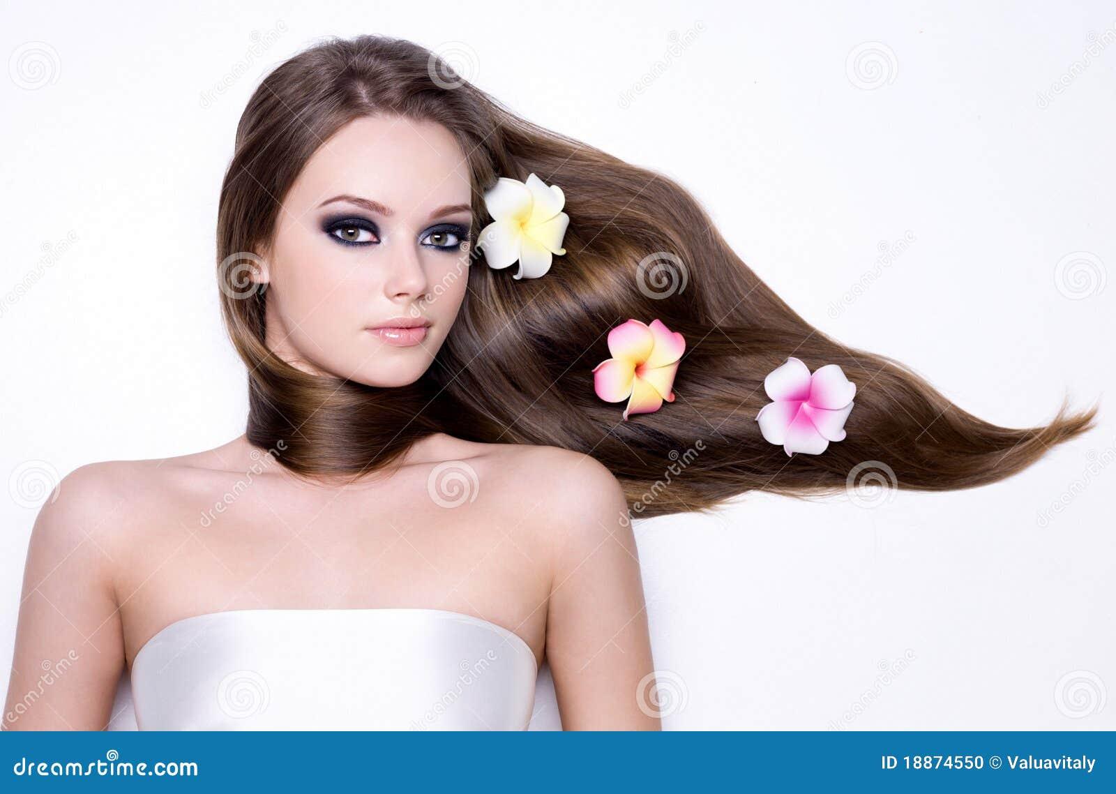 Как сделать волосы густыми. 10 простых советов 72