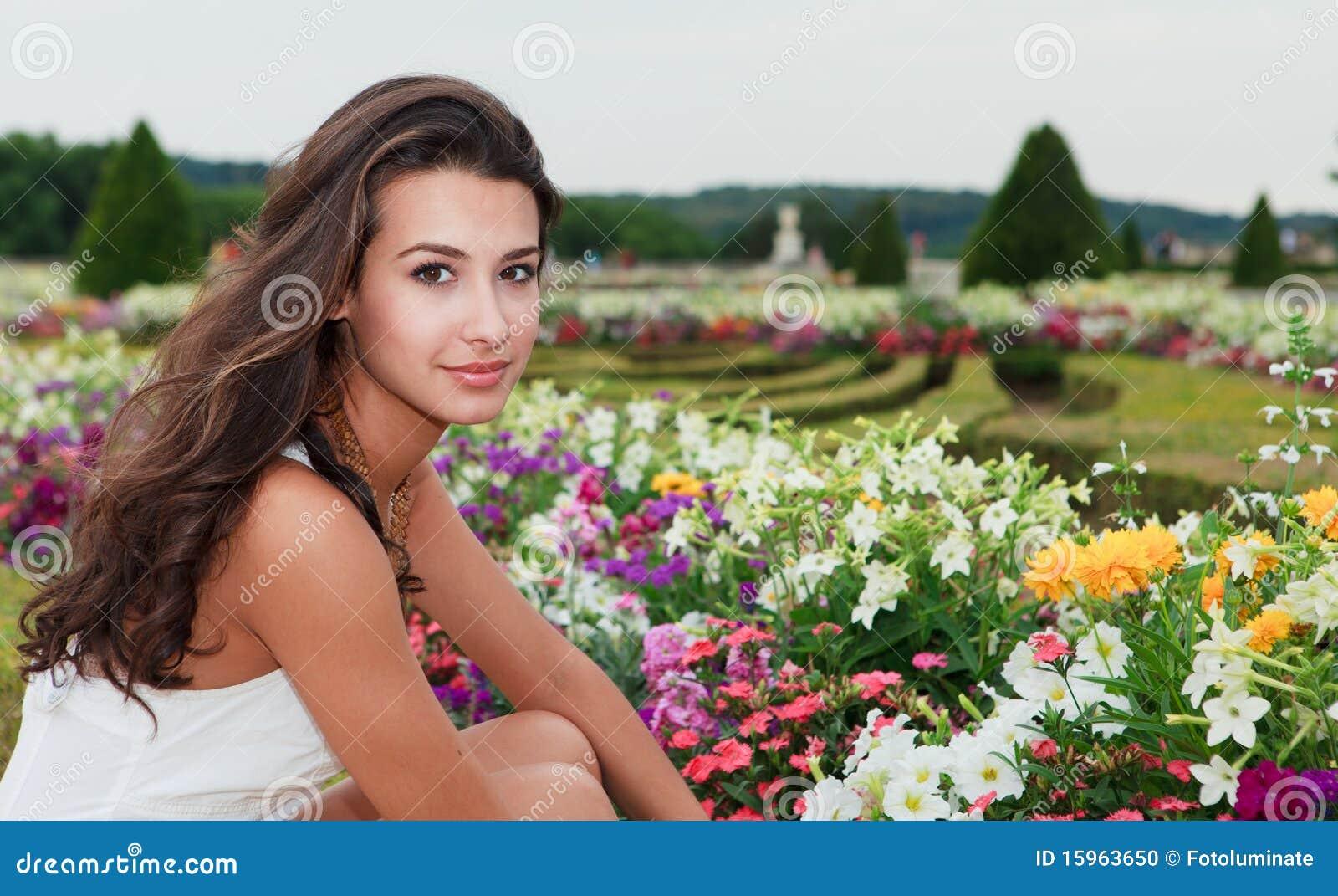 Франция знакомство женщины