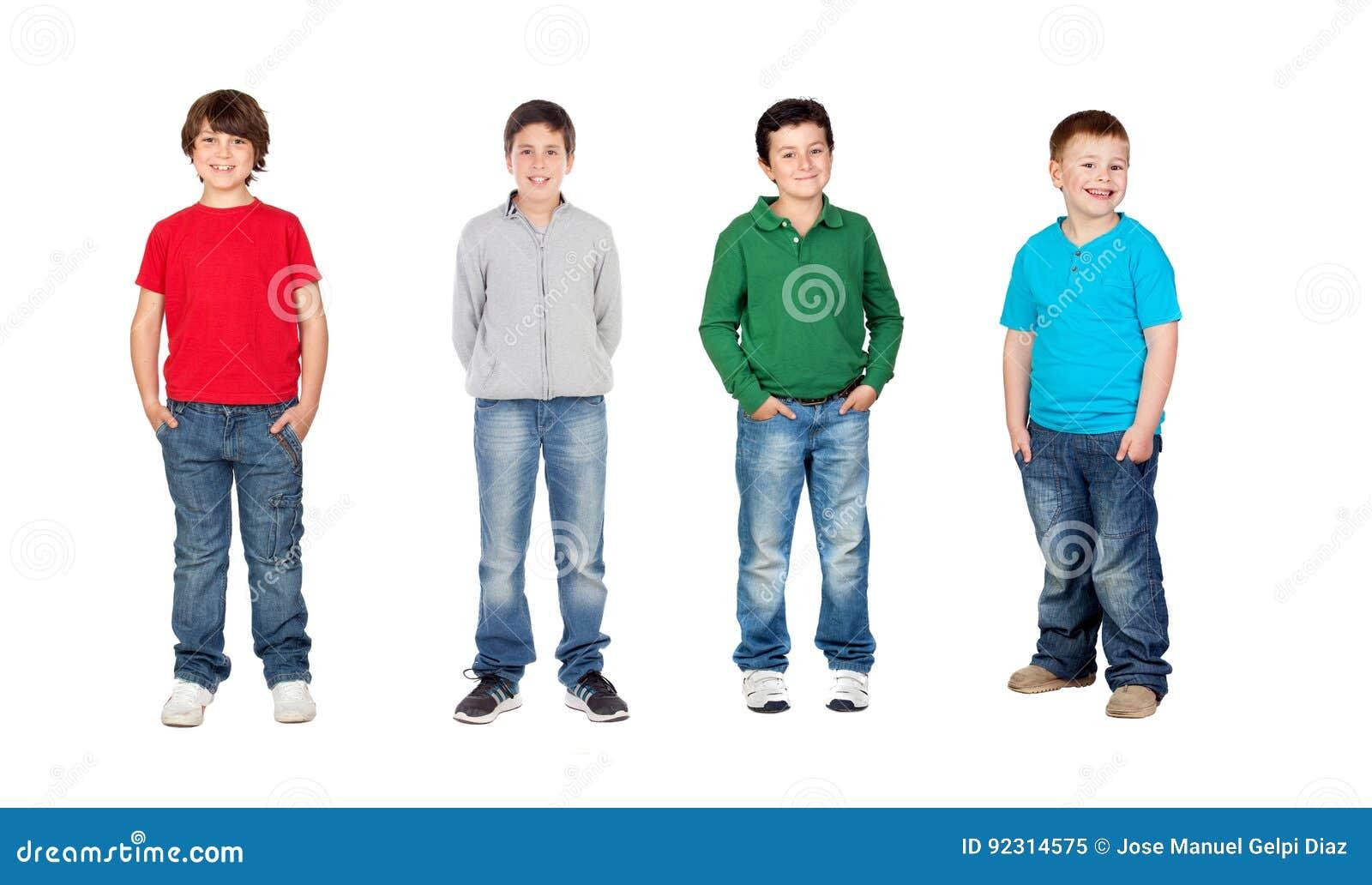 красивейшие дети