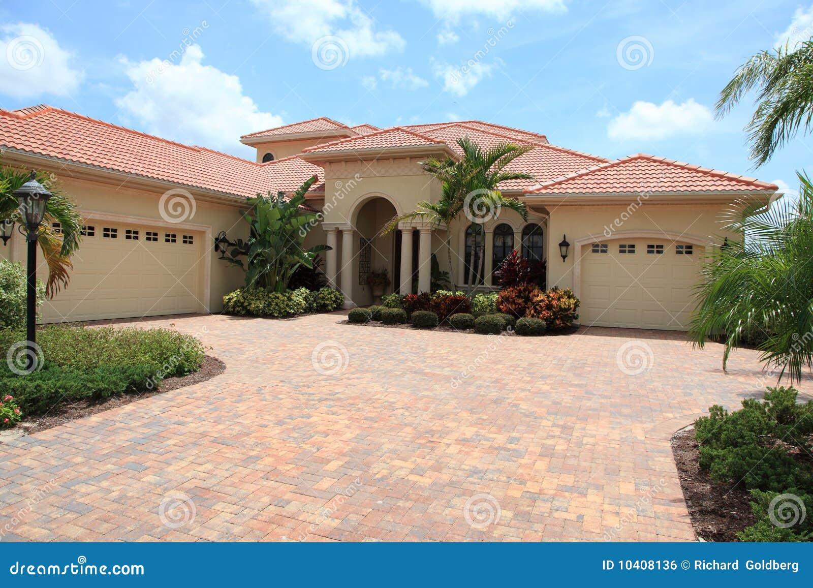 красивейший дом