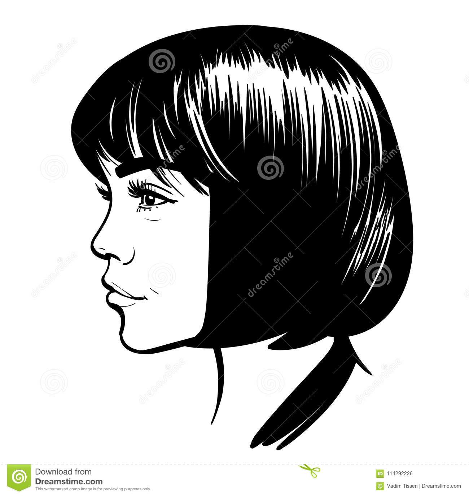 фото девушек в черно белом стиле фото