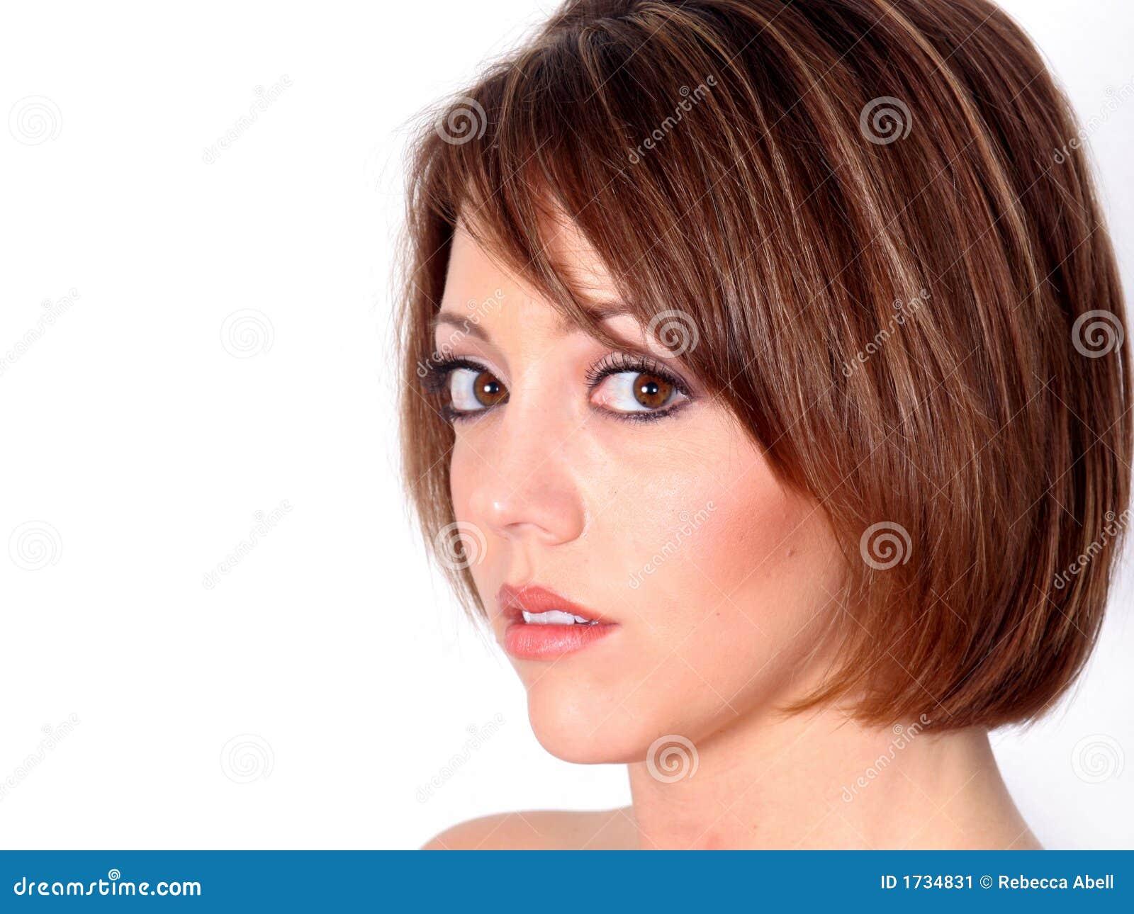 красивейший redhead стороны