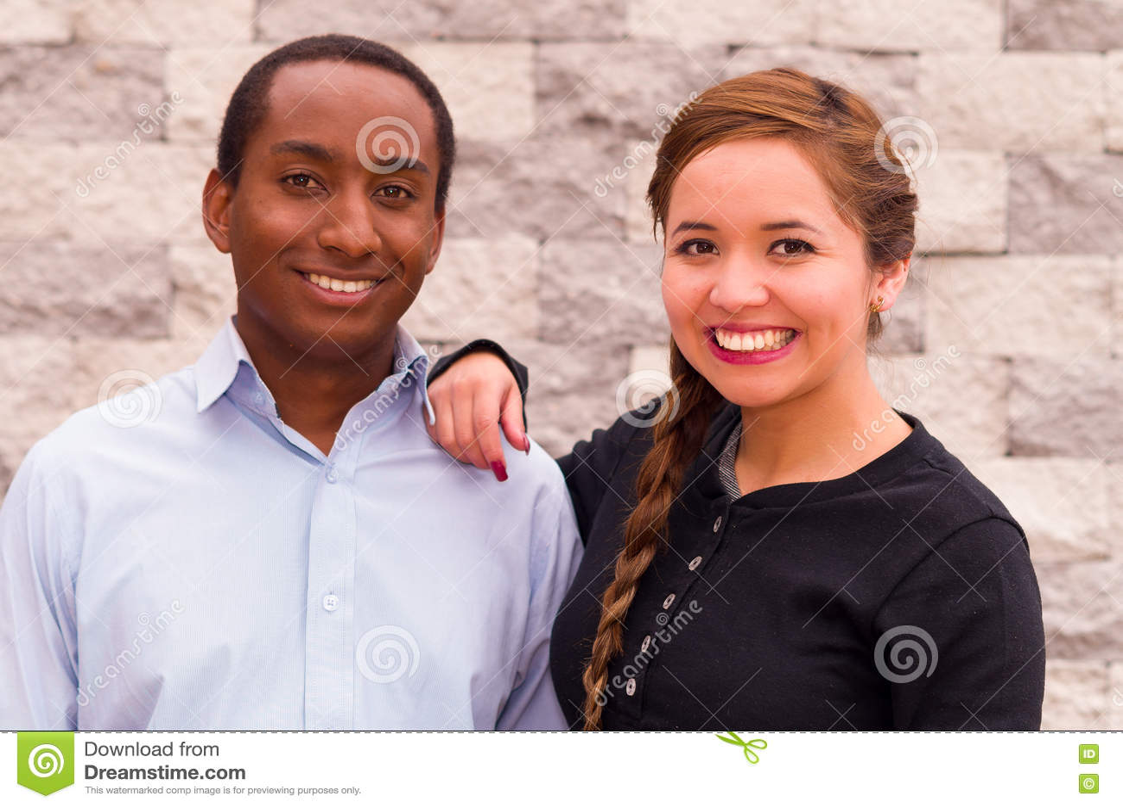 Межрасовые пары красивые фото фото 725-74