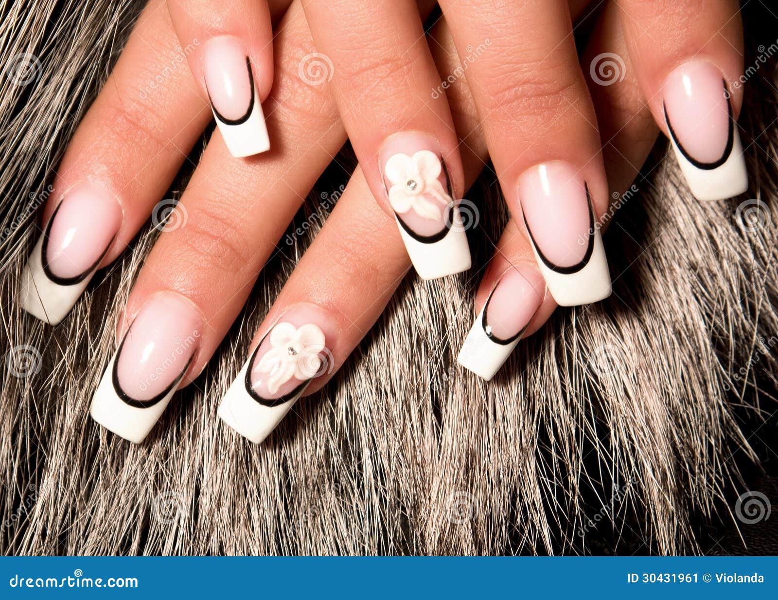 скачать фото красивых ногтей