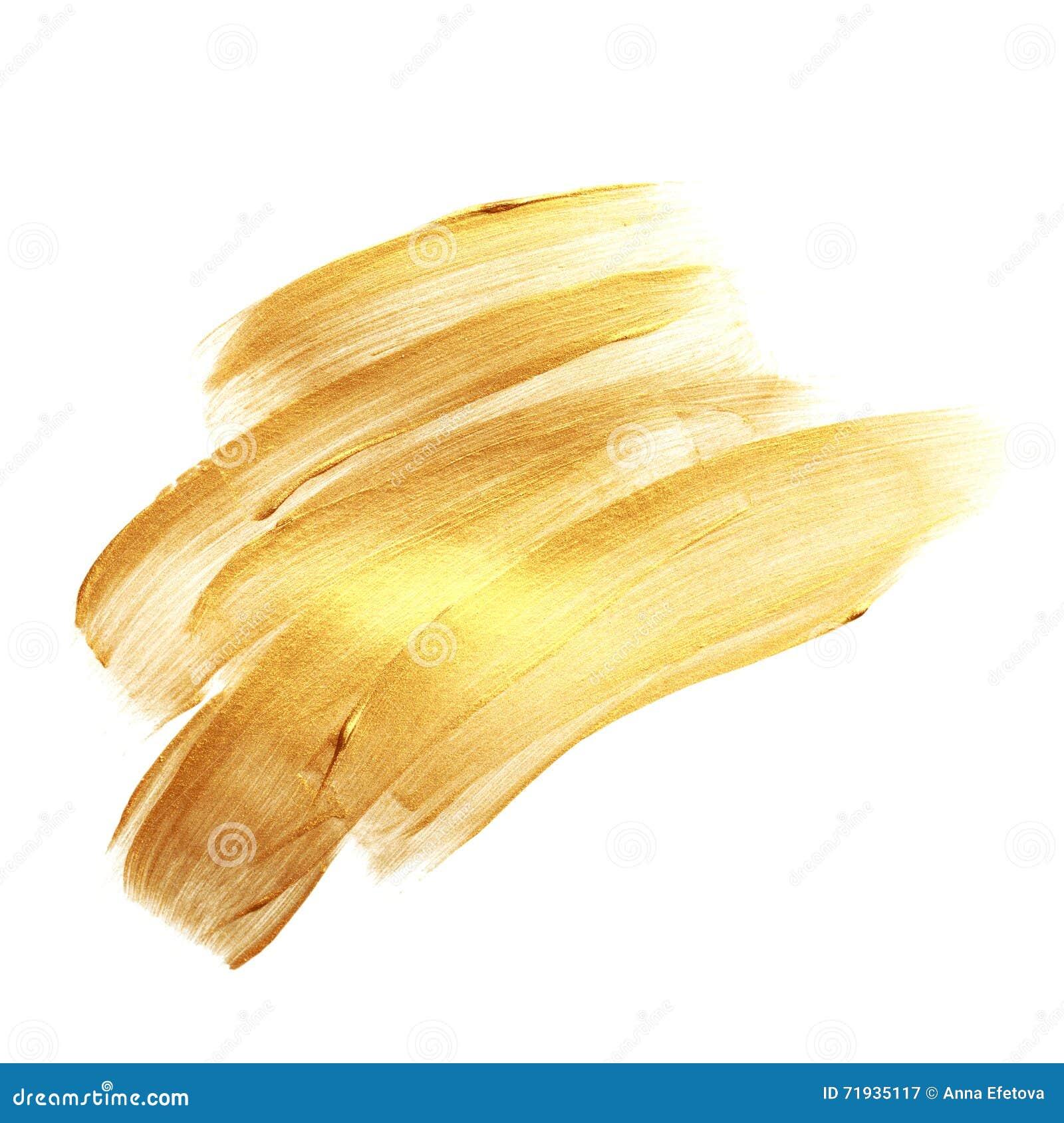 Красивые текстурированные золотые ходы