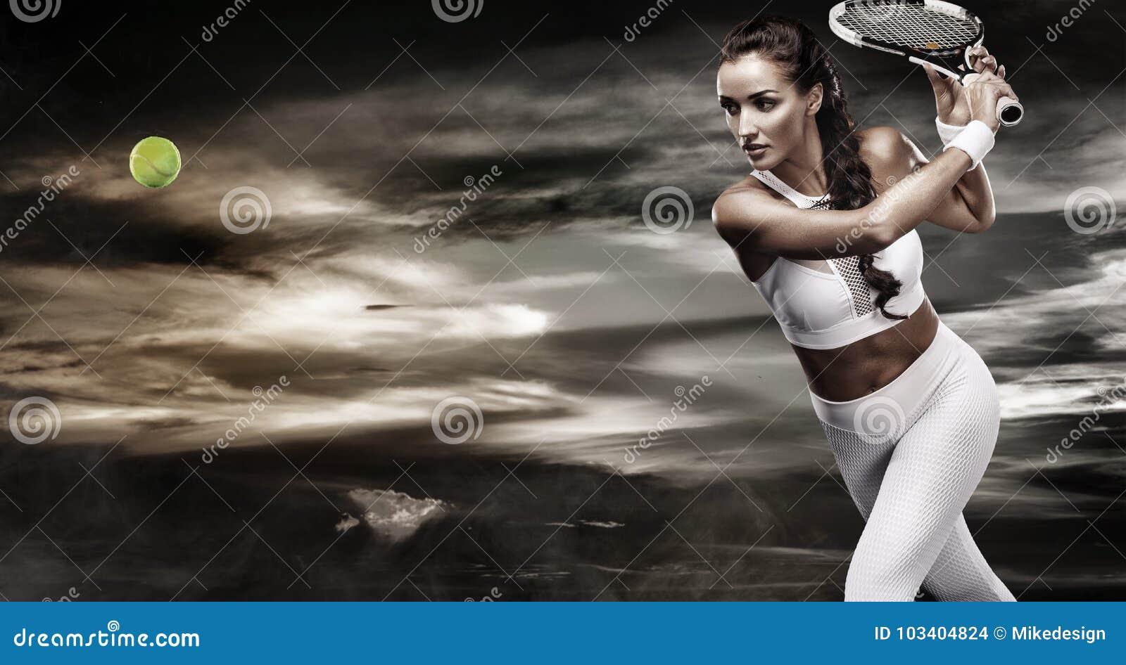 Фото красивые о спорте только девушки