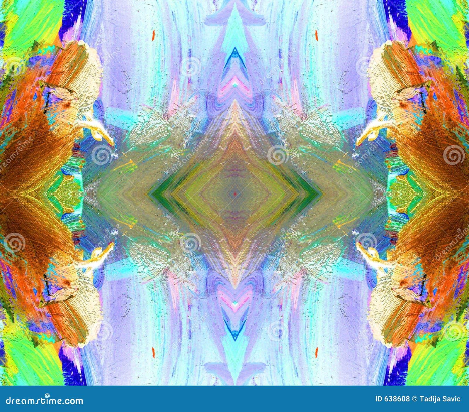 Download красить предпосылок иллюстрация штока. иллюстрации насчитывающей арройо - 638608