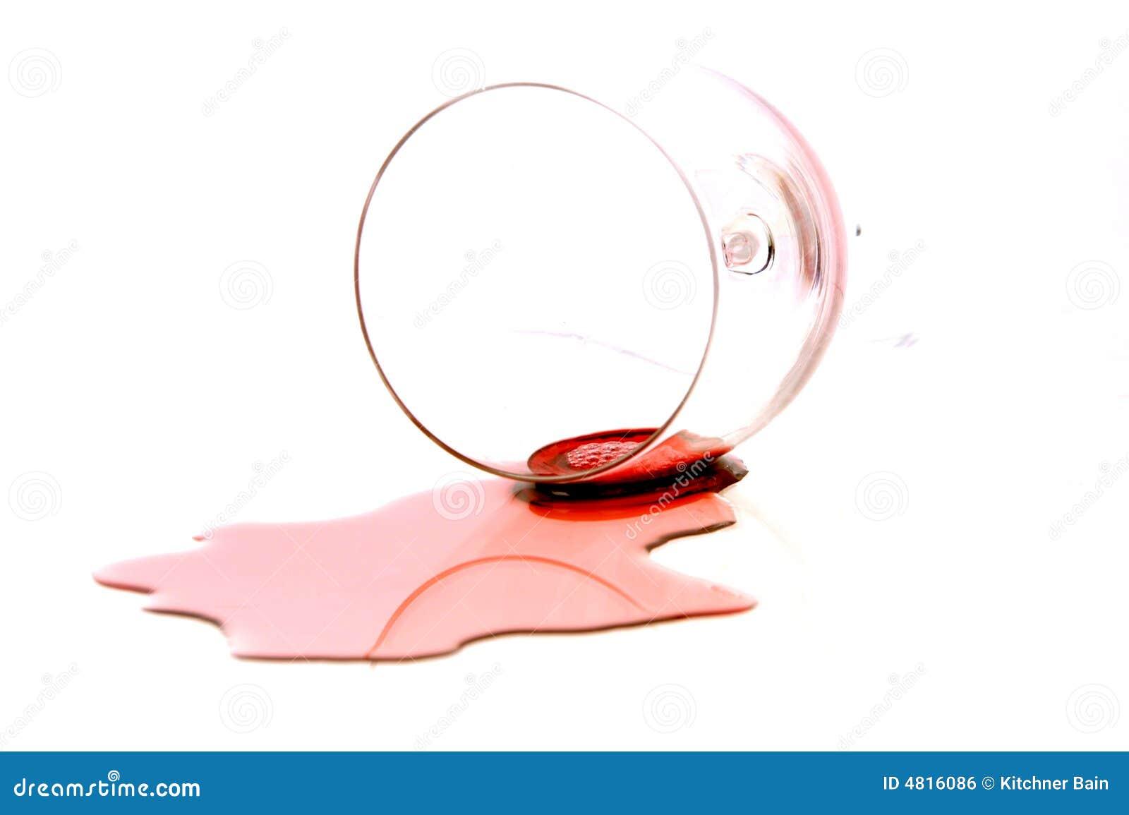 красное разленное вино