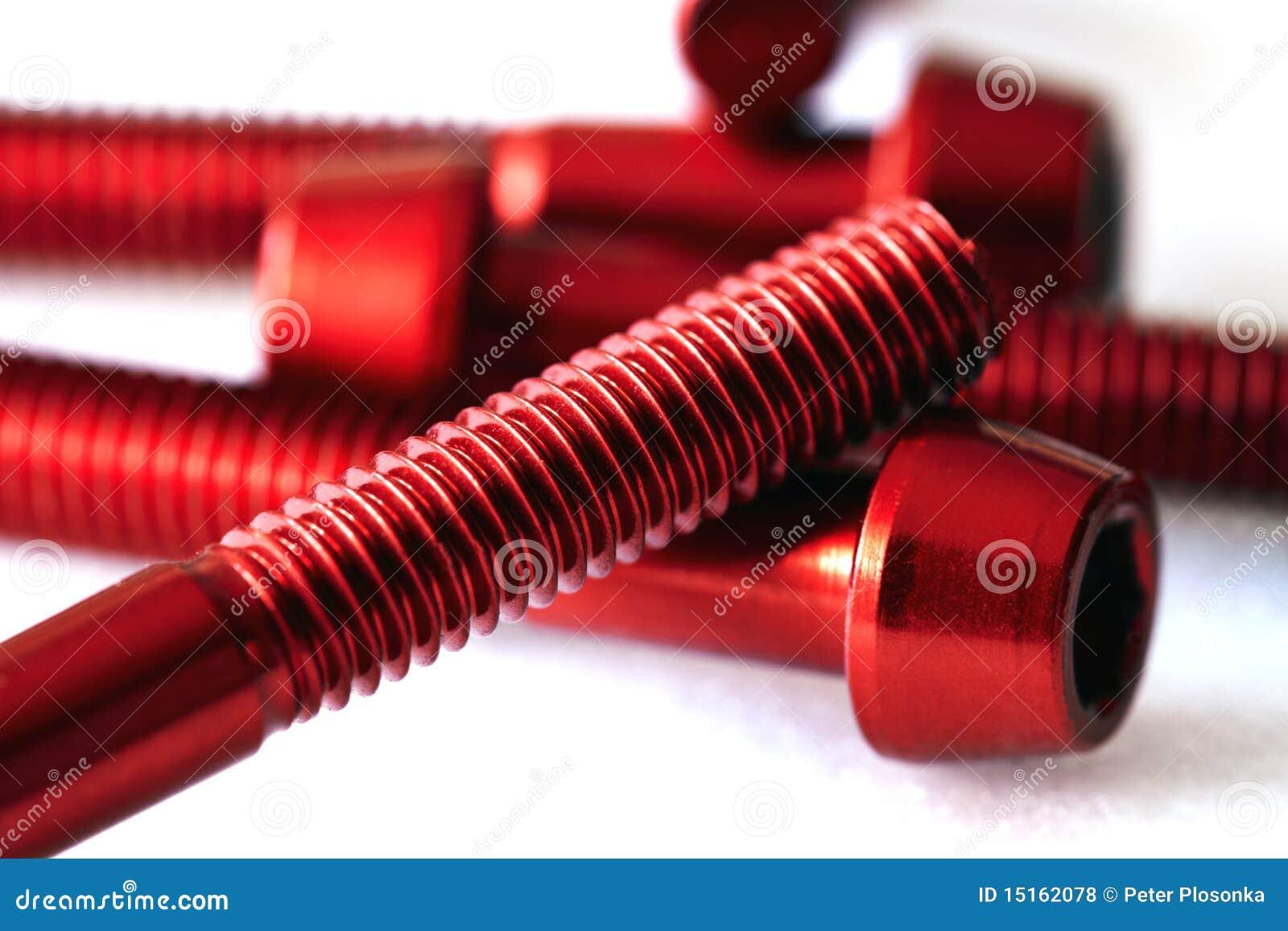 красные винты