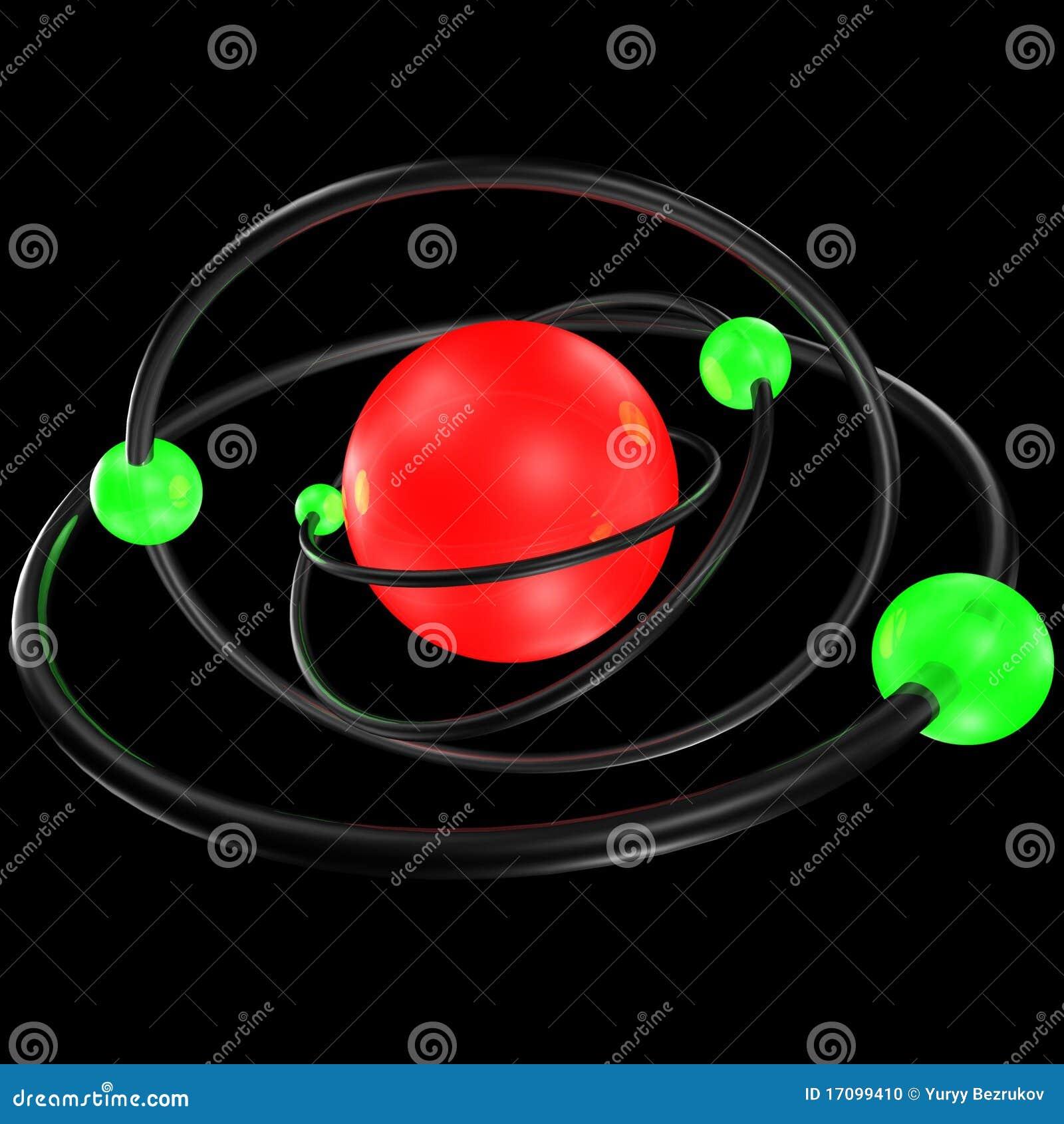 красный цвет шарика