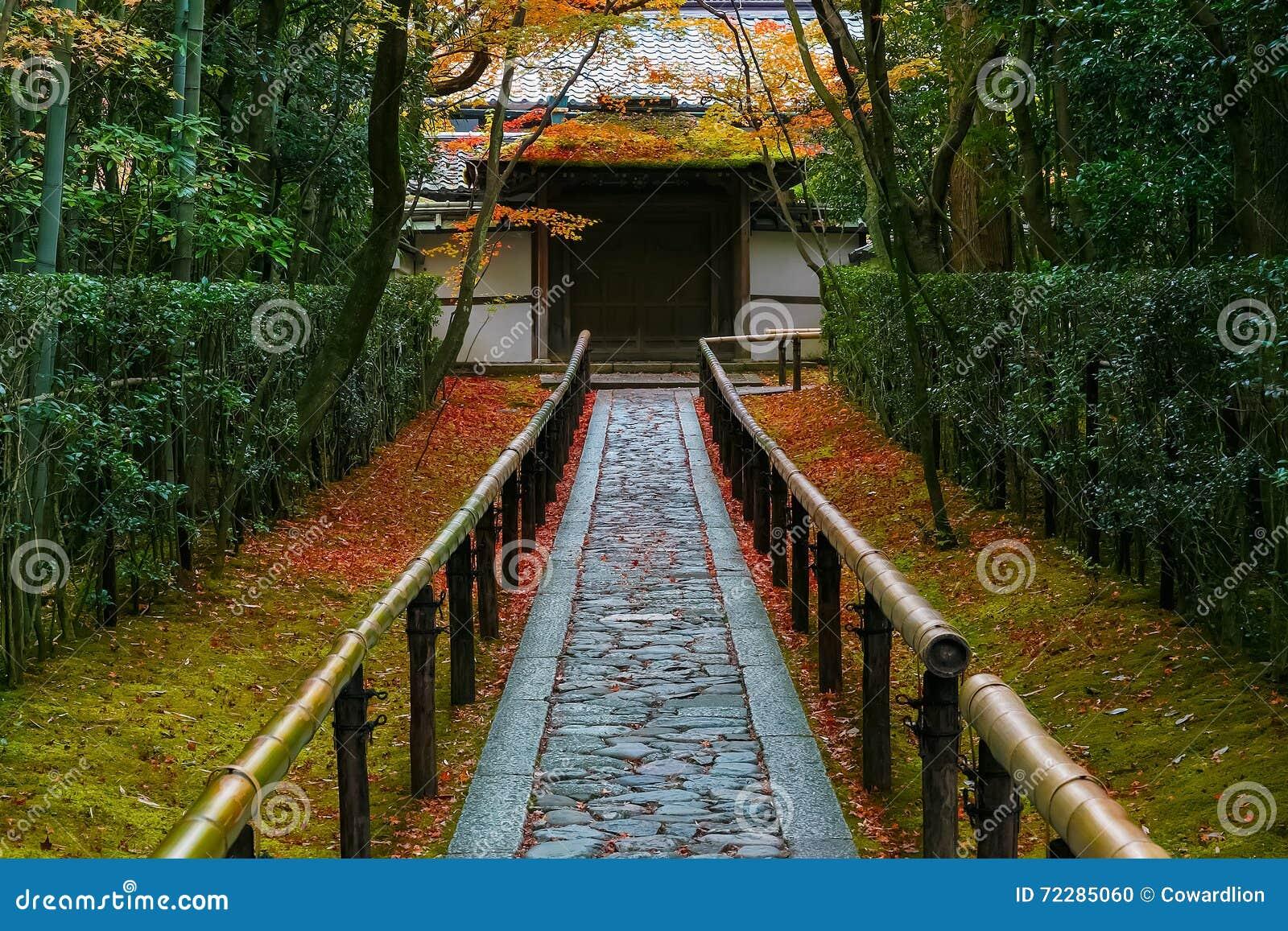 Download Красочная осень на Koto-в виске в Киото Стоковое Фото - изображение насчитывающей backhoe, зодчества: 72285060