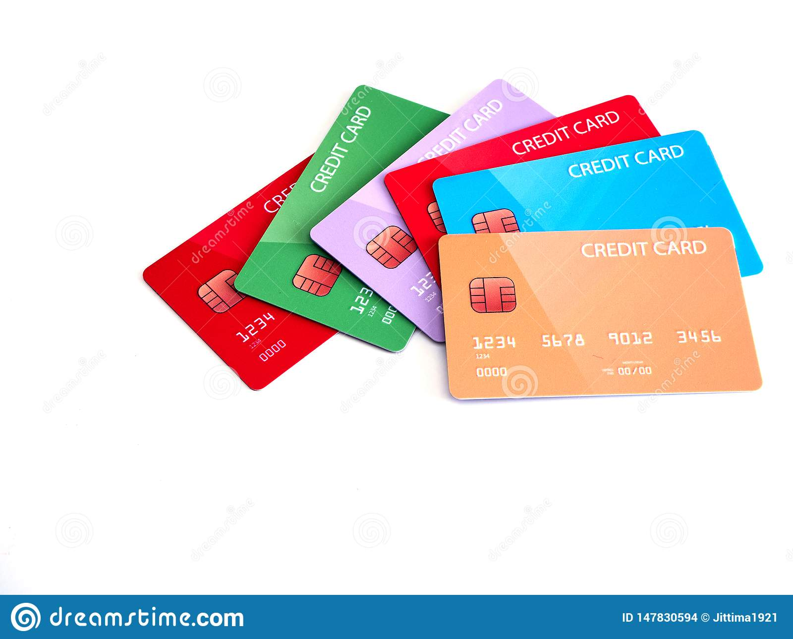 Банки кредитные карточки