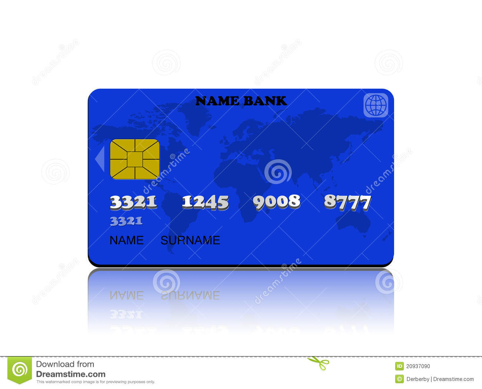 Кредит карточки