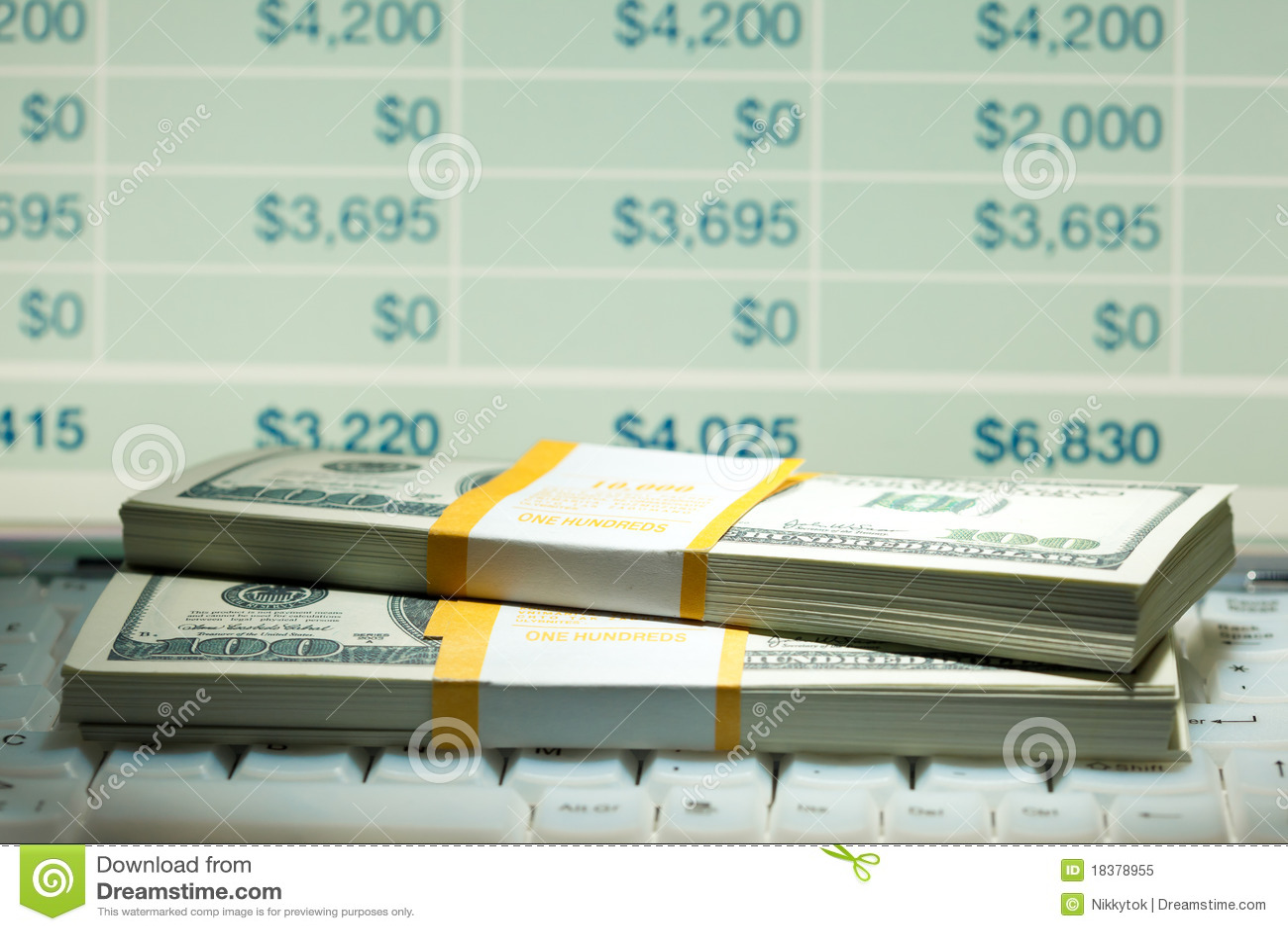 крены доллара